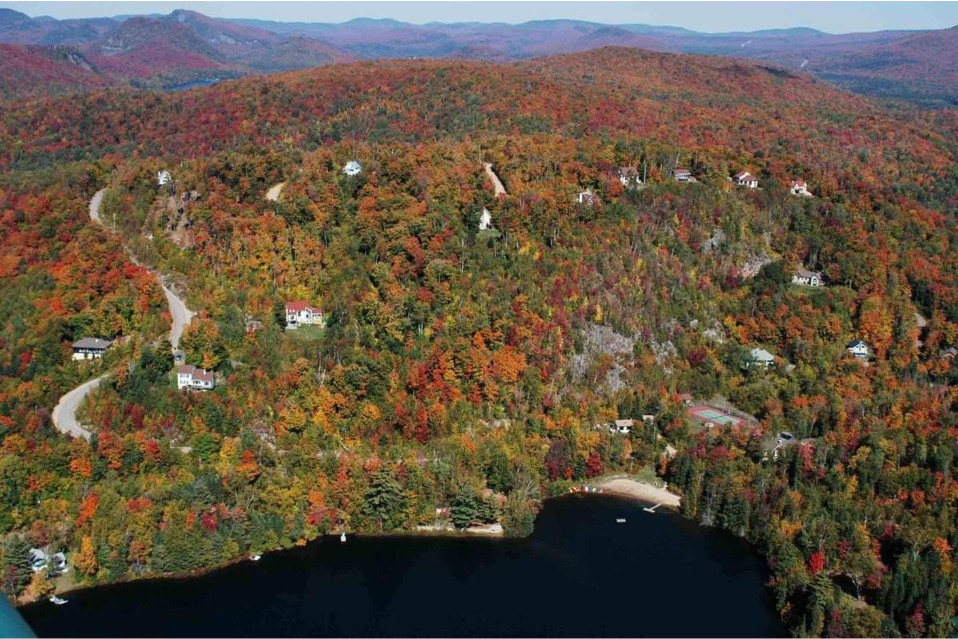 image 5 - Terrain À vendre Lac-Supérieur