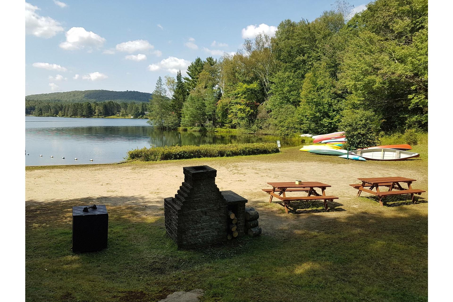 image 4 - Terrain À vendre Lac-Supérieur