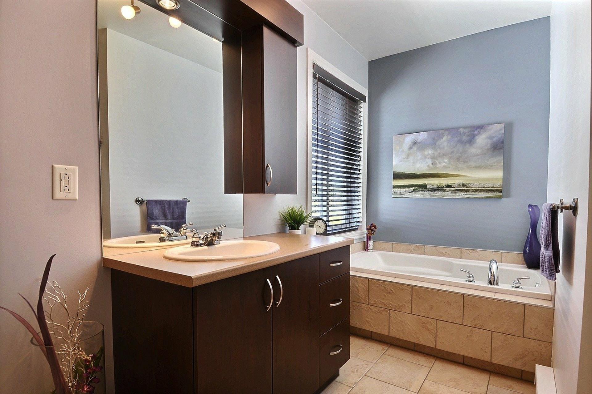 image 14 - Appartement À vendre Bois-des-Filion - 7 pièces