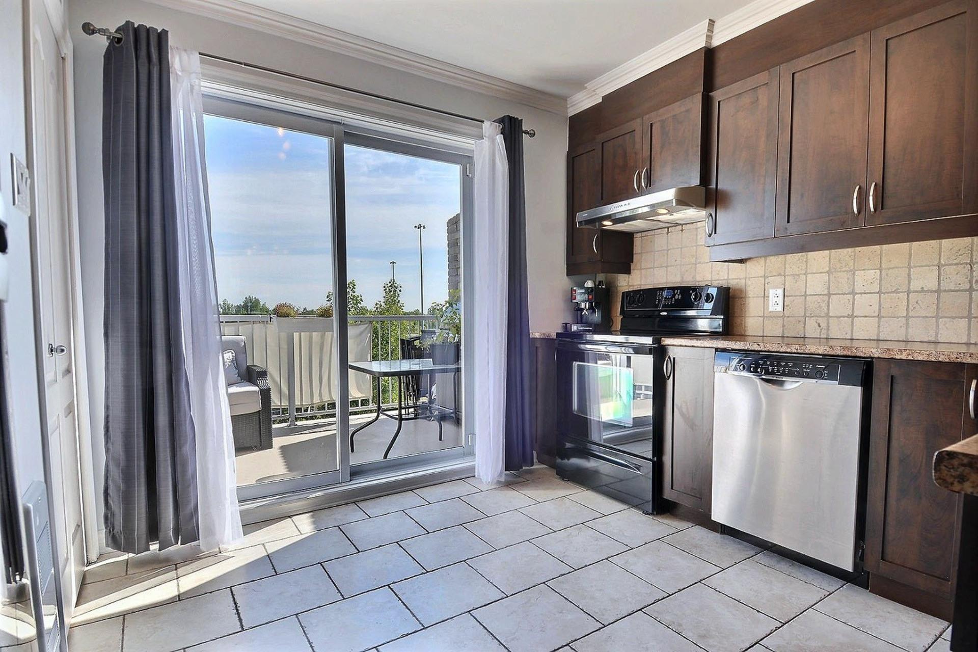 image 9 - Appartement À vendre Bois-des-Filion - 7 pièces