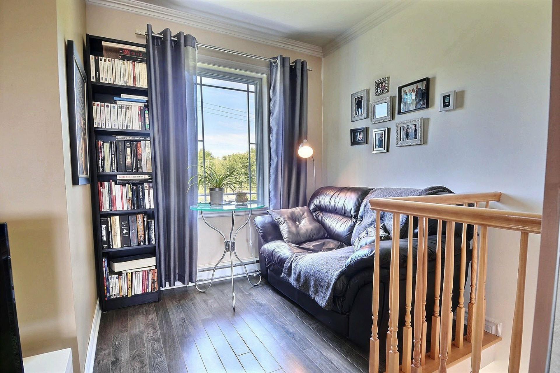 image 5 - Appartement À vendre Bois-des-Filion - 7 pièces