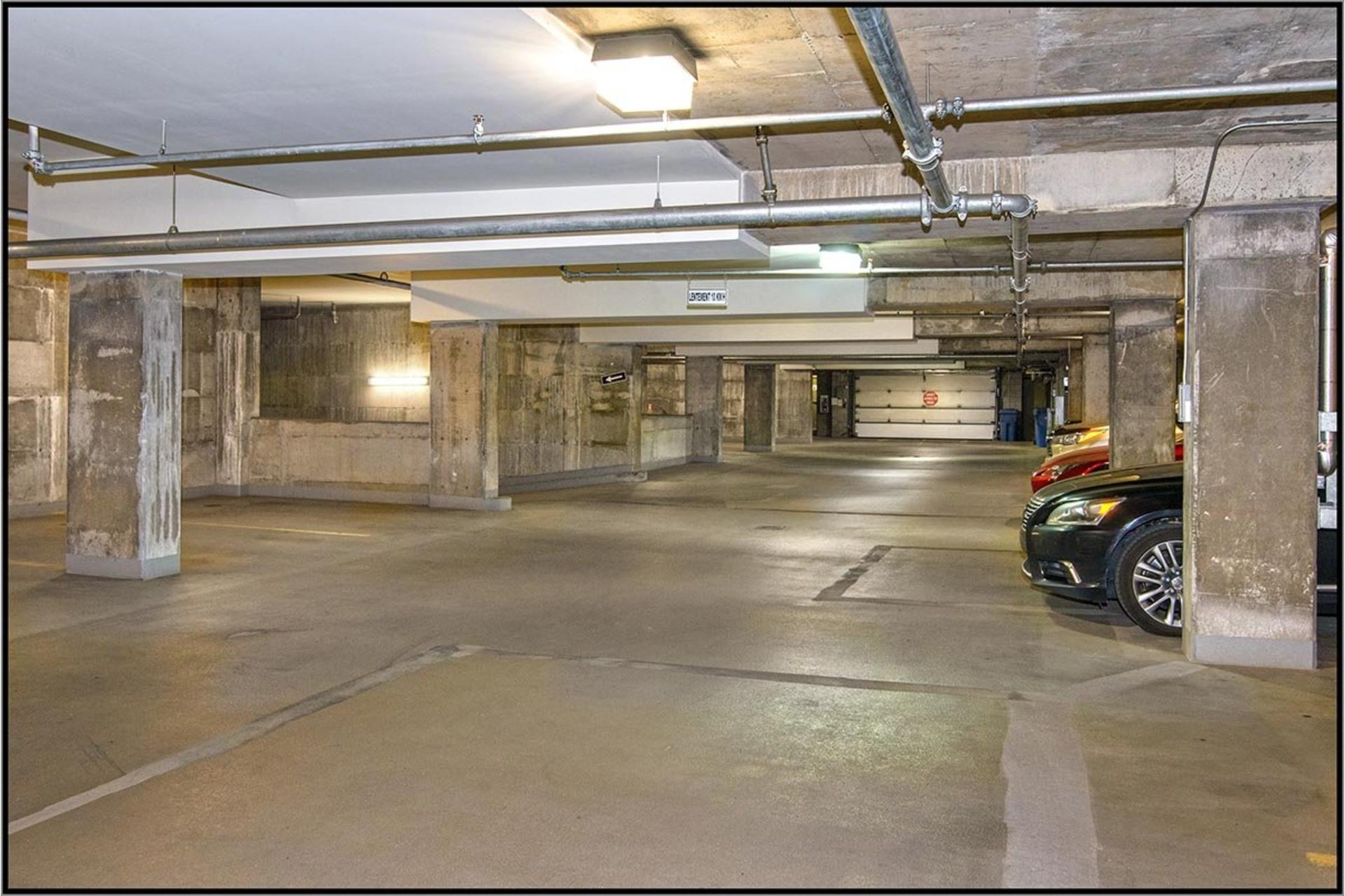 image 32 - Appartement À vendre La Cité-Limoilou Québec  - 9 pièces