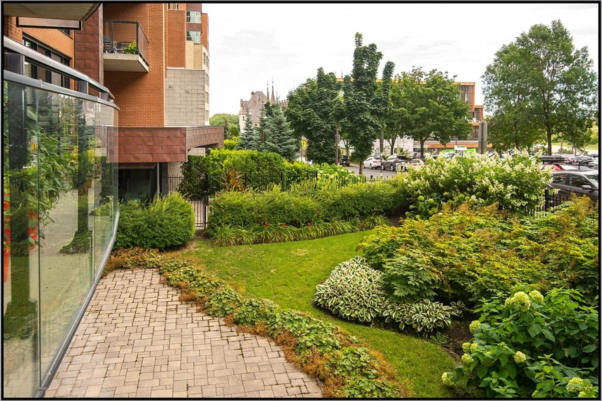image 33 - Appartement À vendre La Cité-Limoilou Québec  - 9 pièces