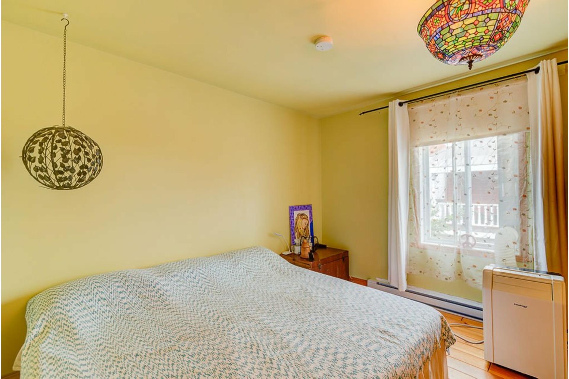 image 12 - Duplex À vendre Rawdon - 4 pièces