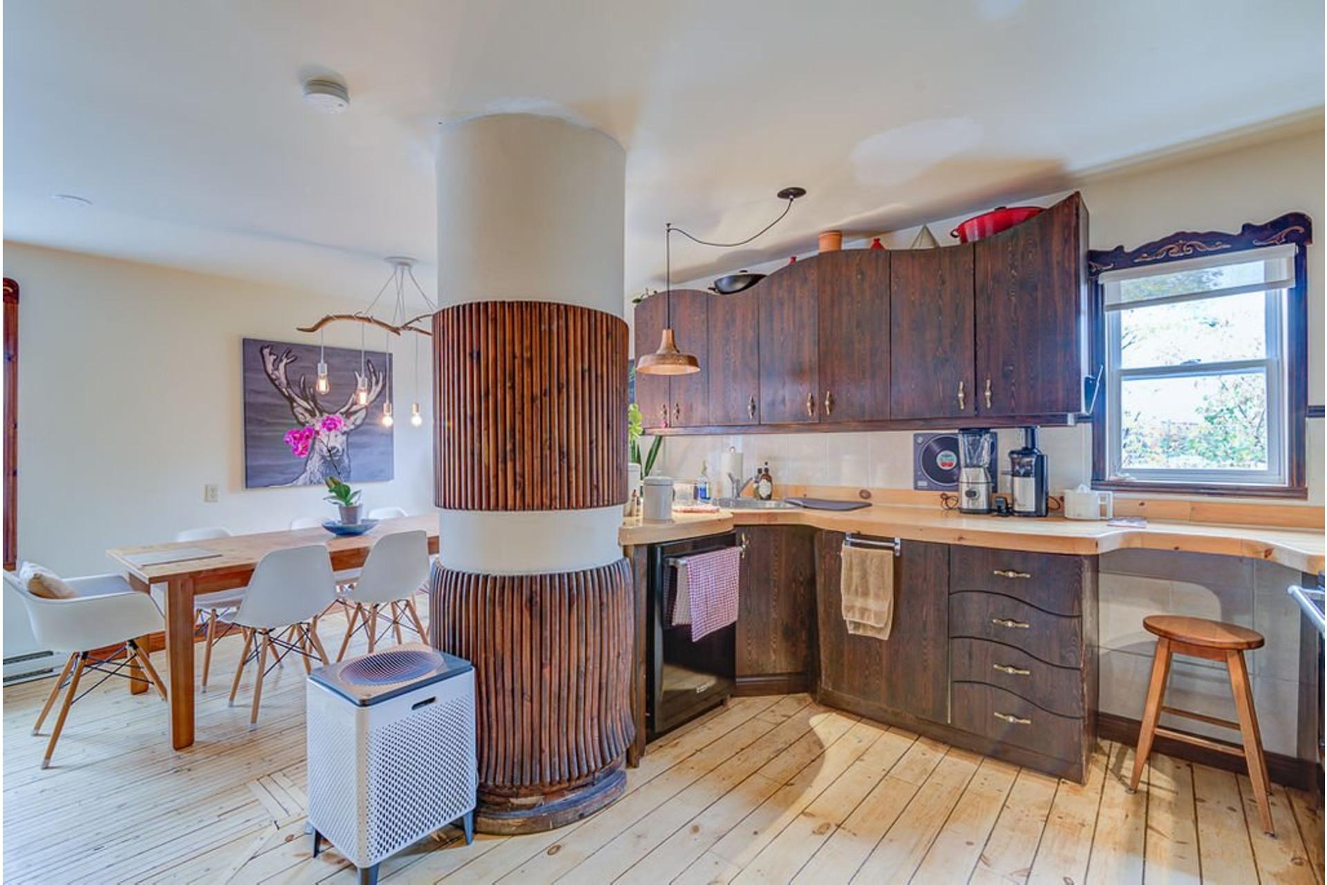 image 4 - Duplex À vendre Rawdon - 4 pièces