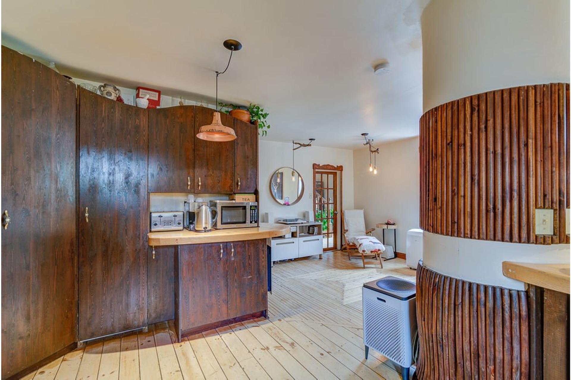 image 5 - Duplex À vendre Rawdon - 4 pièces