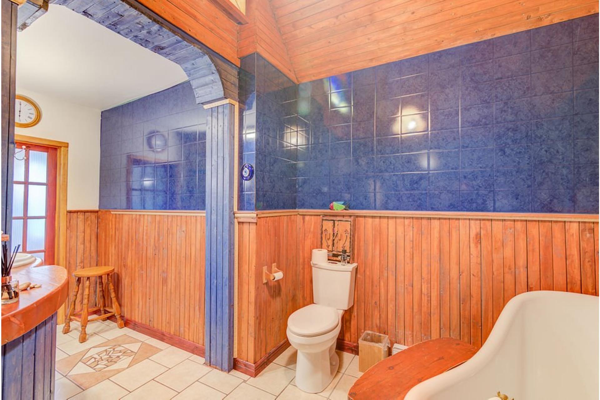 image 16 - Duplex À vendre Rawdon - 4 pièces