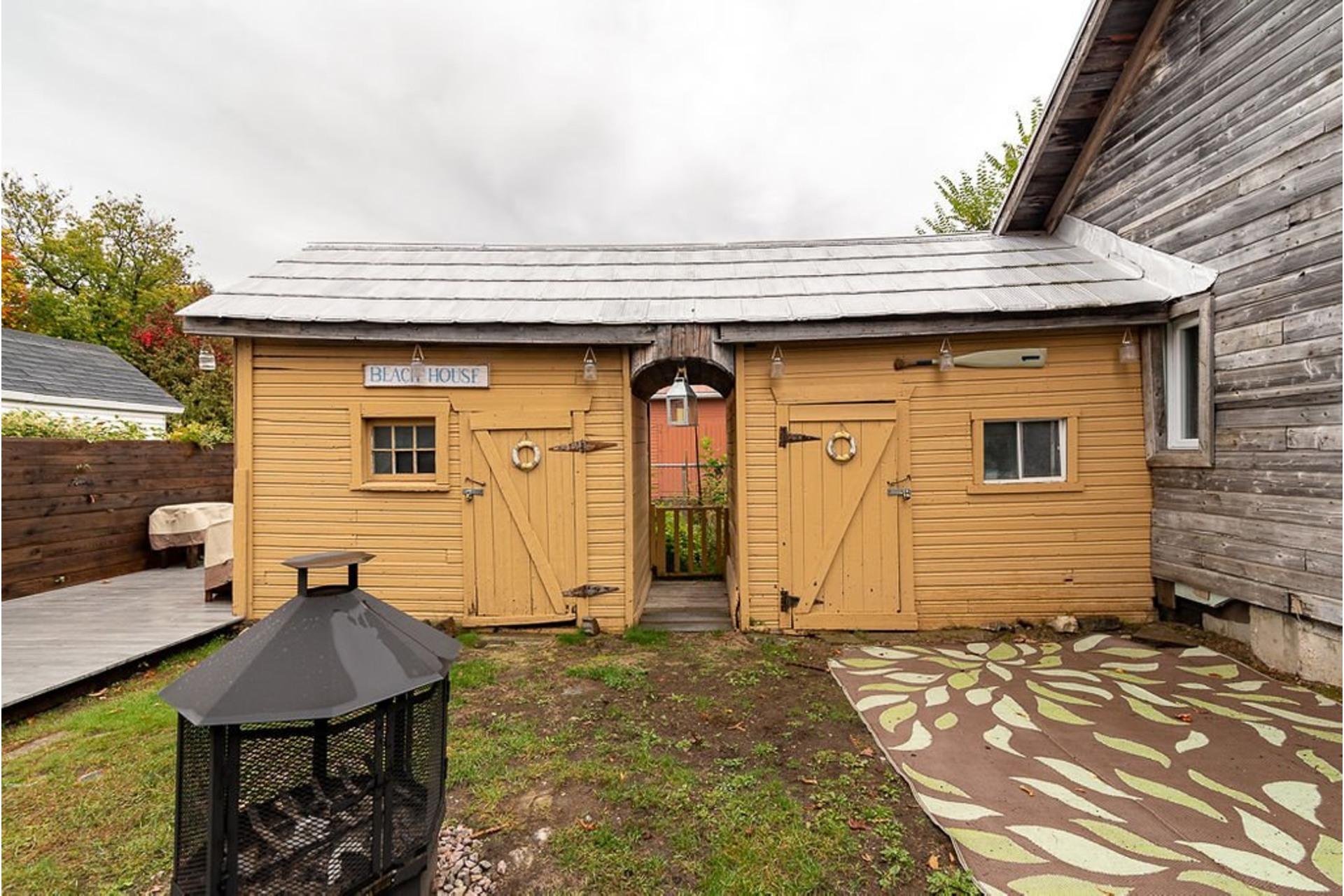 image 27 - Duplex À vendre Rawdon - 4 pièces