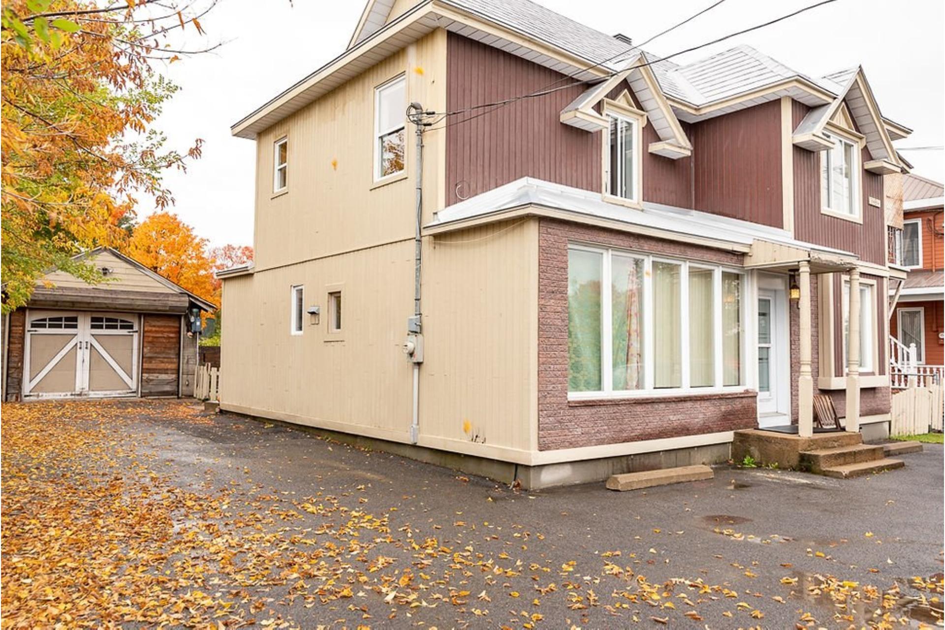 image 1 - Duplex À vendre Rawdon - 4 pièces
