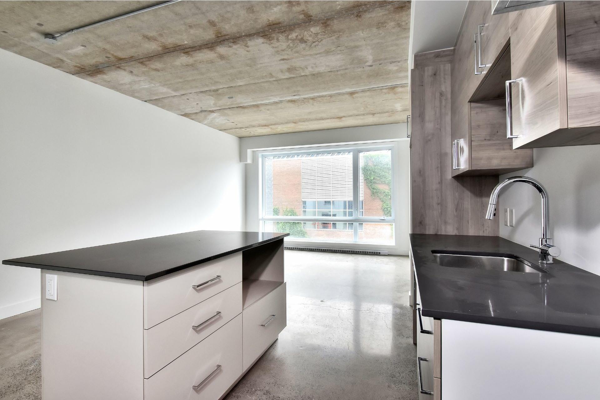 image 4 - Apartment For rent Le Sud-Ouest Montréal  - 7 rooms