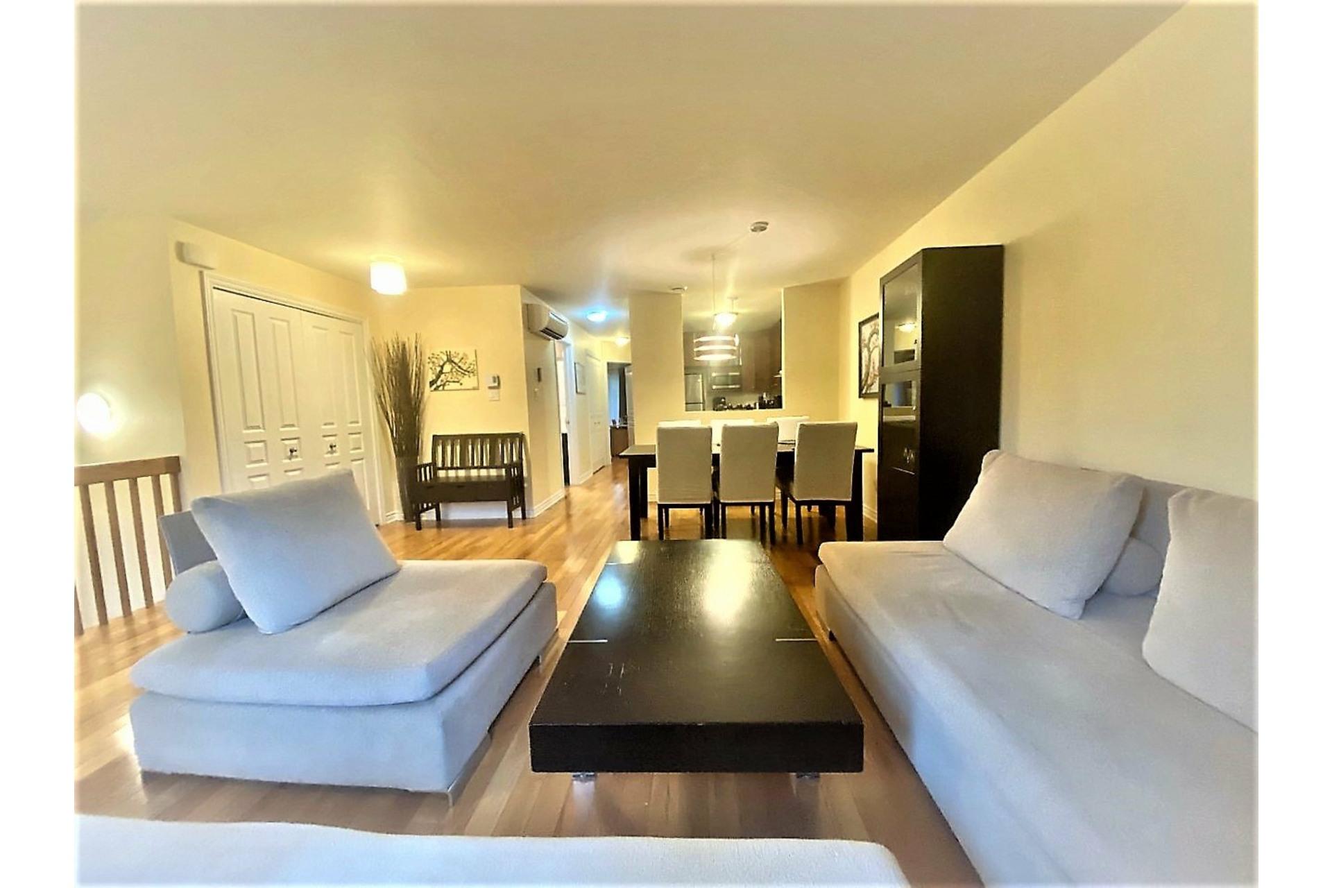 image 6 - Apartment For sale Verdun/Île-des-Soeurs Montréal  - 11 rooms