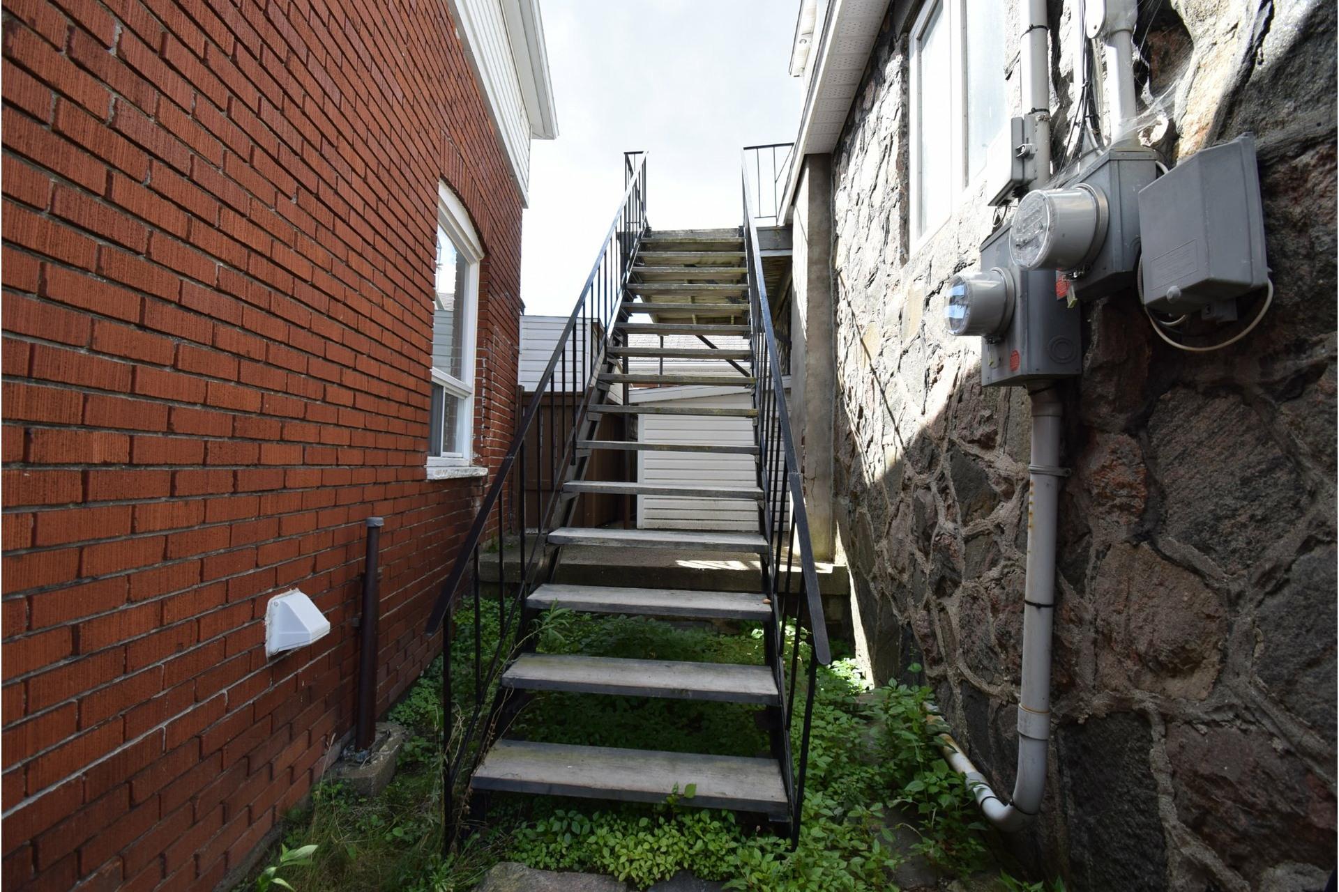 image 34 - Duplex À vendre Trois-Rivières - 4 pièces