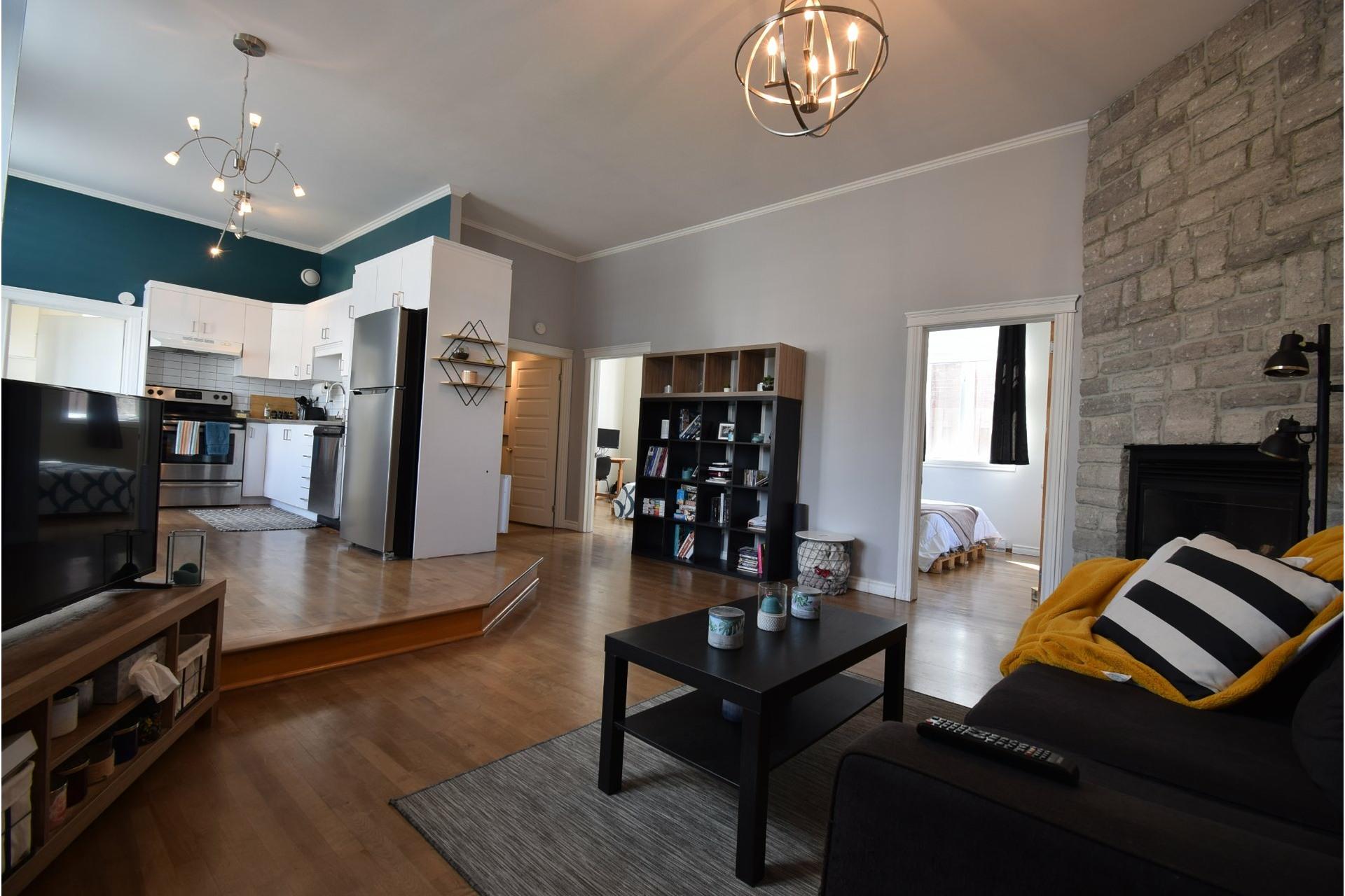 image 5 - Duplex À vendre Trois-Rivières - 4 pièces