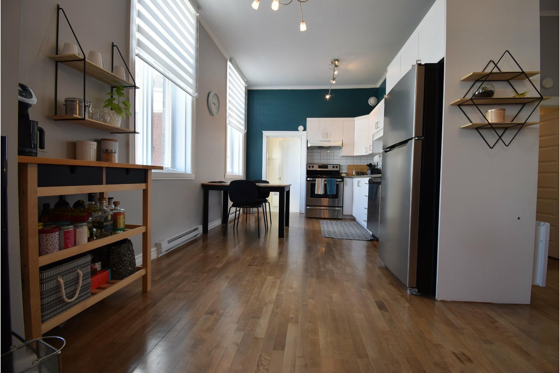 image 3 - Duplex À vendre Trois-Rivières - 4 pièces