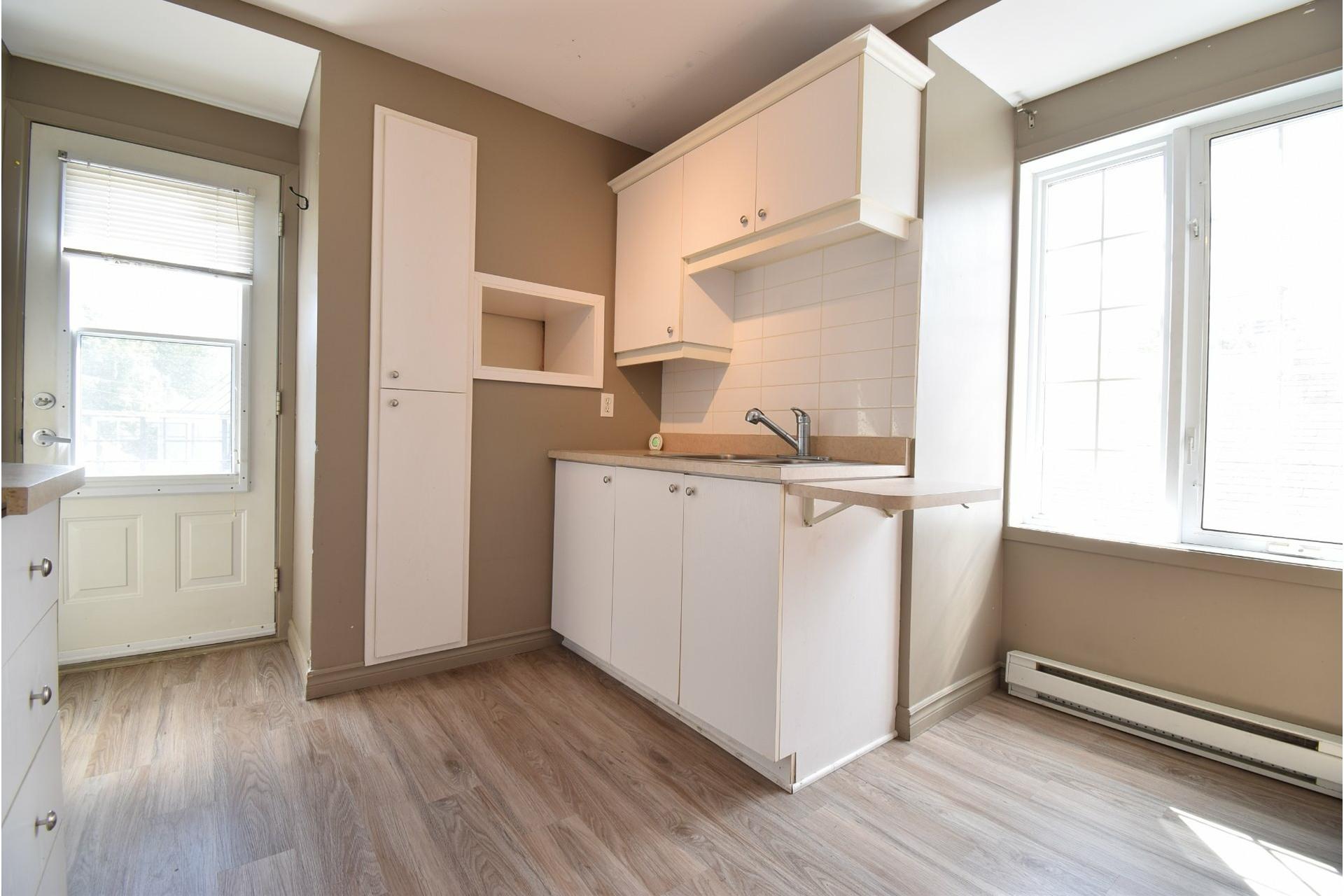 image 16 - Duplex À vendre Trois-Rivières - 4 pièces