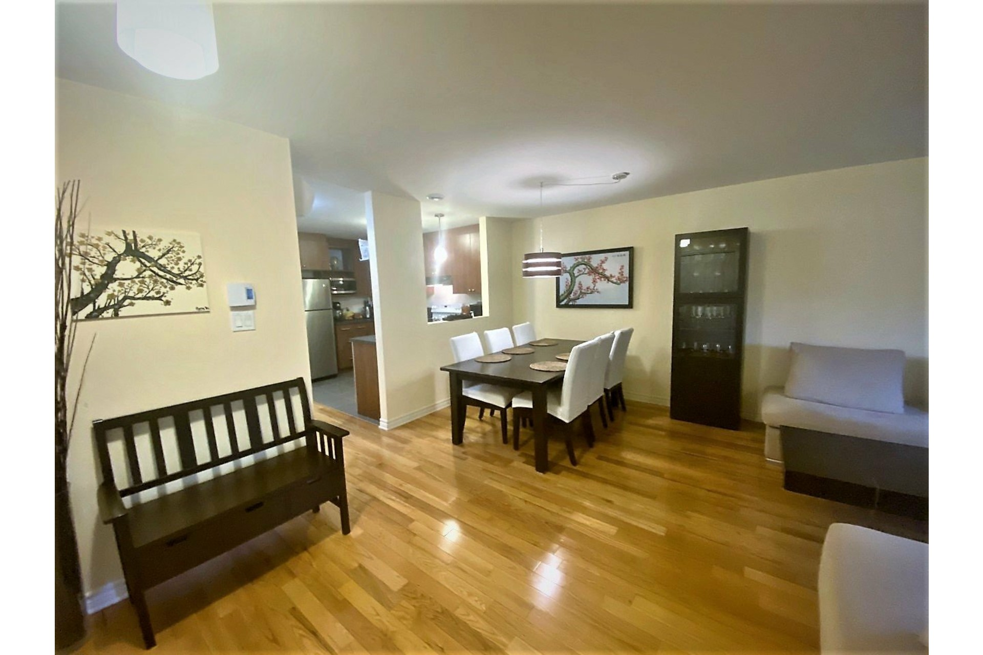 image 5 - Apartment For sale Verdun/Île-des-Soeurs Montréal  - 11 rooms