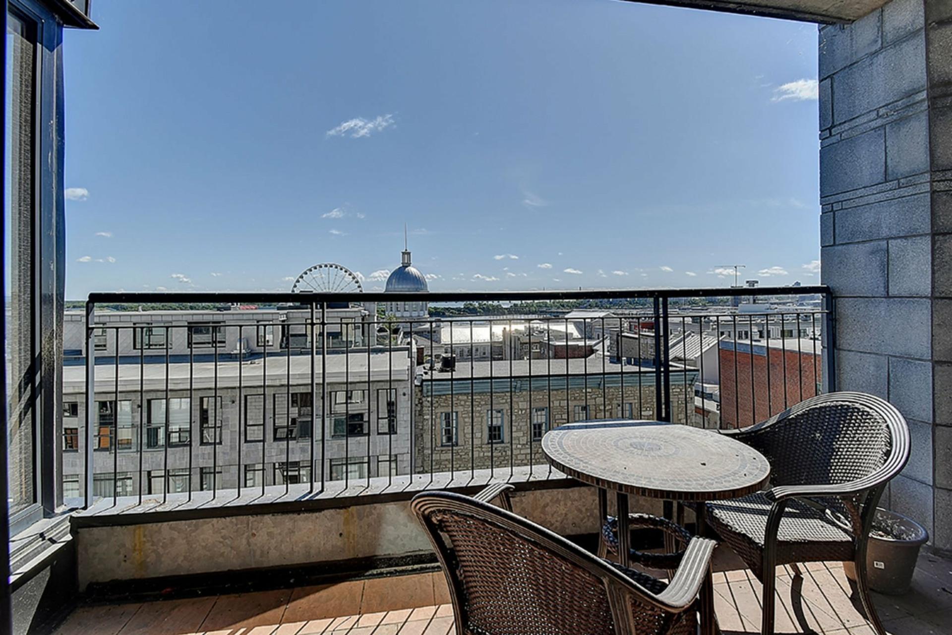 image 10 - Apartment For sale Ville-Marie Montréal  - 6 rooms