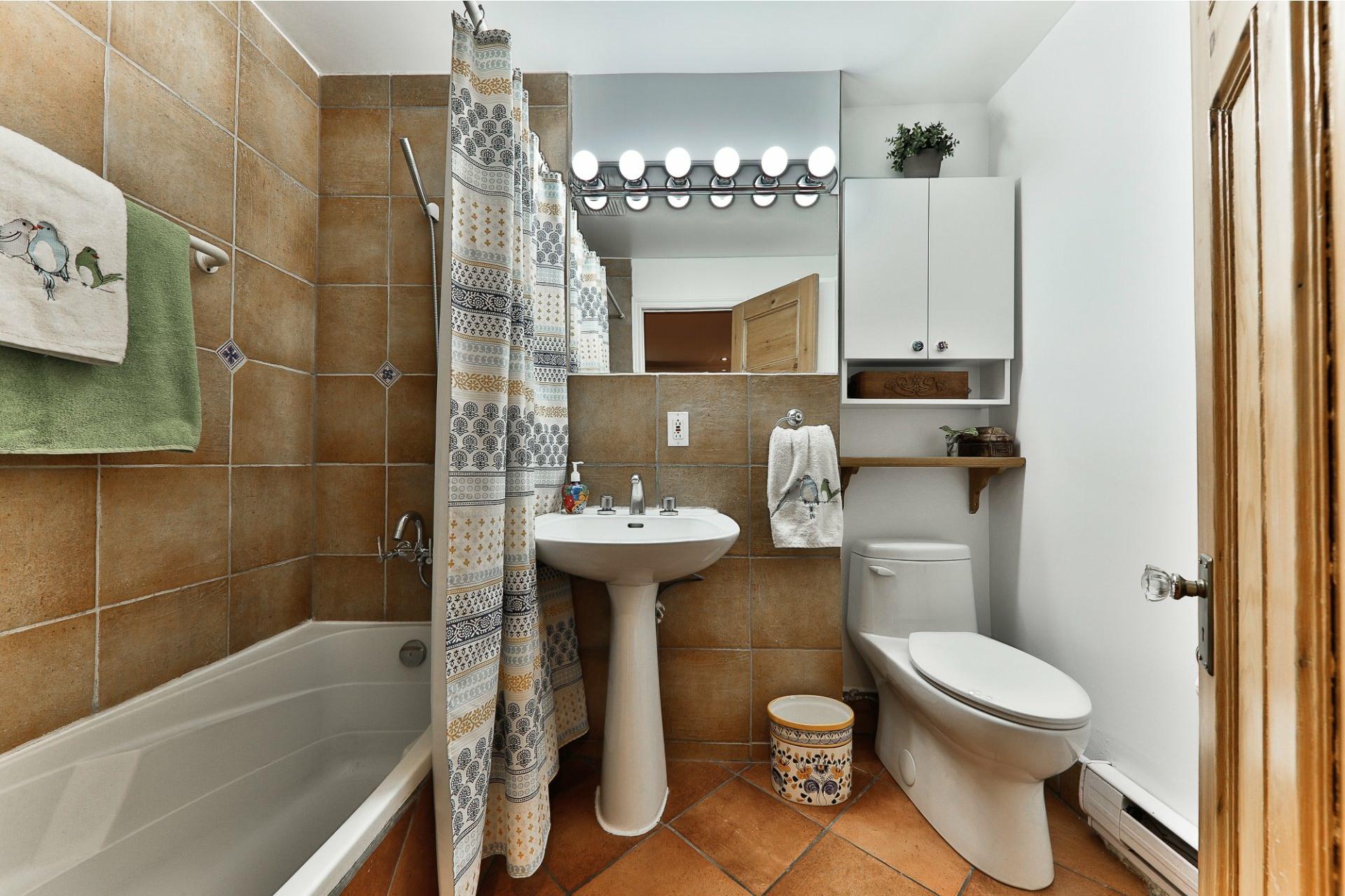 image 9 - Appartement À vendre Le Plateau-Mont-Royal Montréal  - 7 pièces