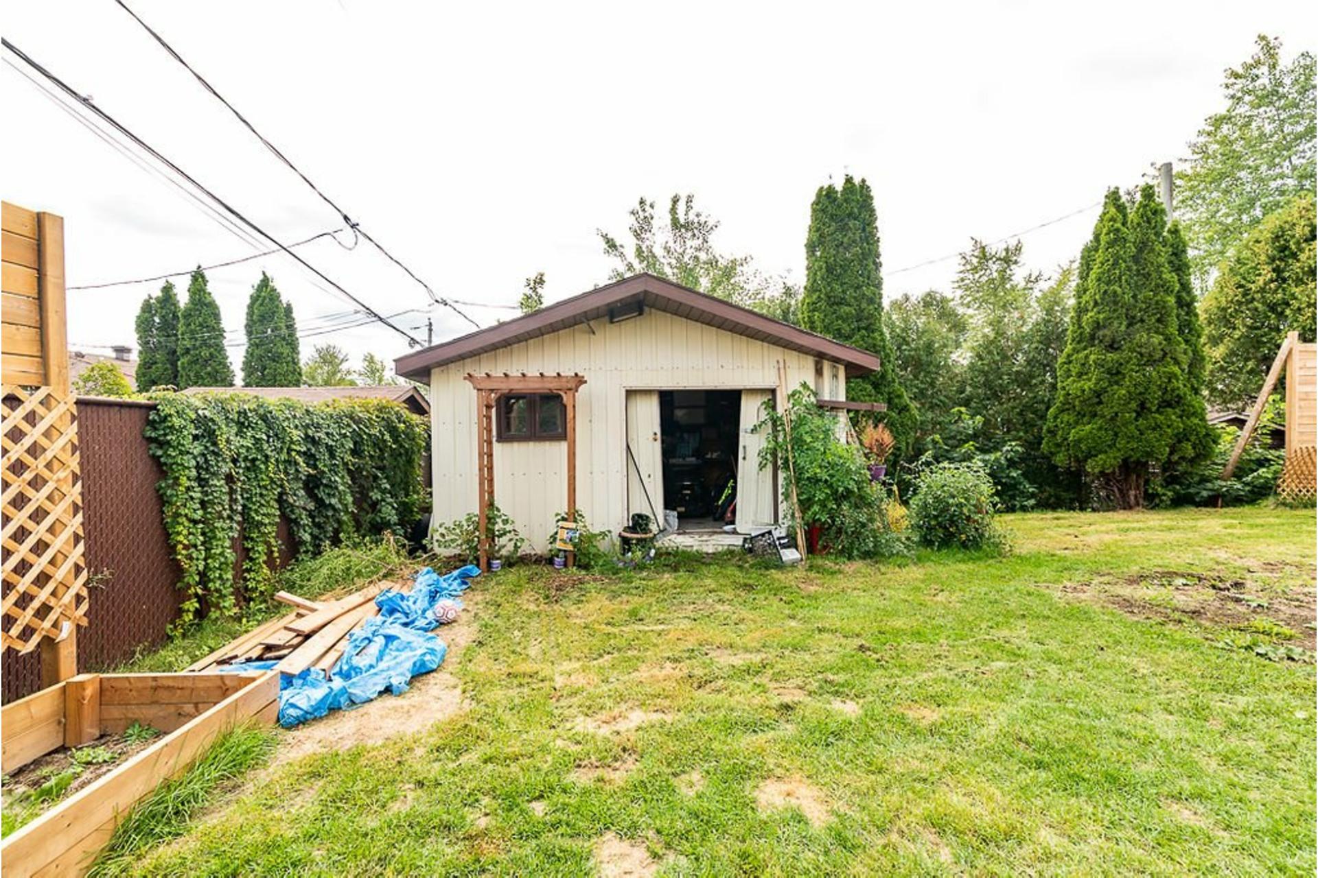 image 29 - Maison À vendre Sainte-Anne-des-Plaines - 11 pièces