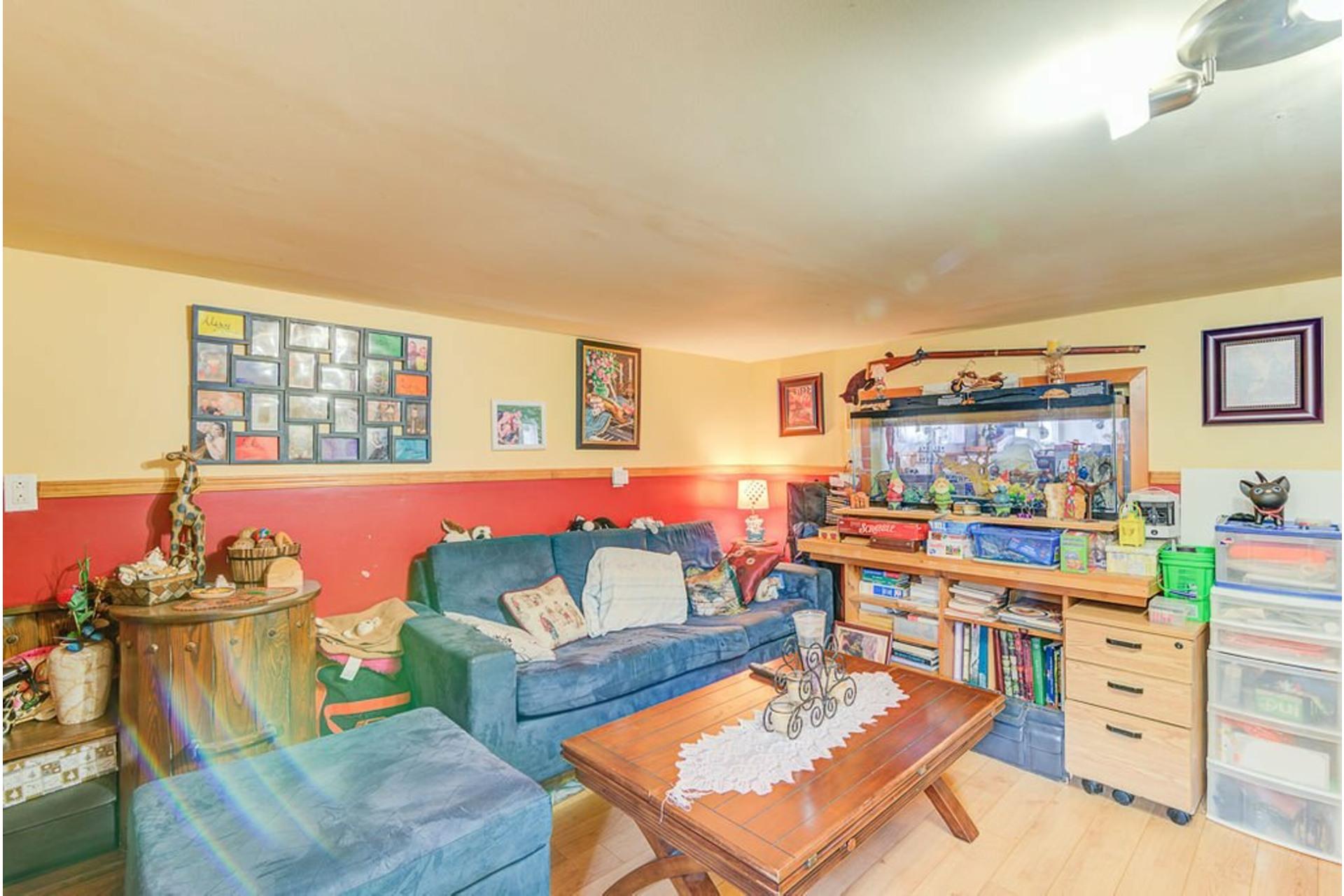 image 12 - Maison À vendre Sainte-Anne-des-Plaines - 11 pièces