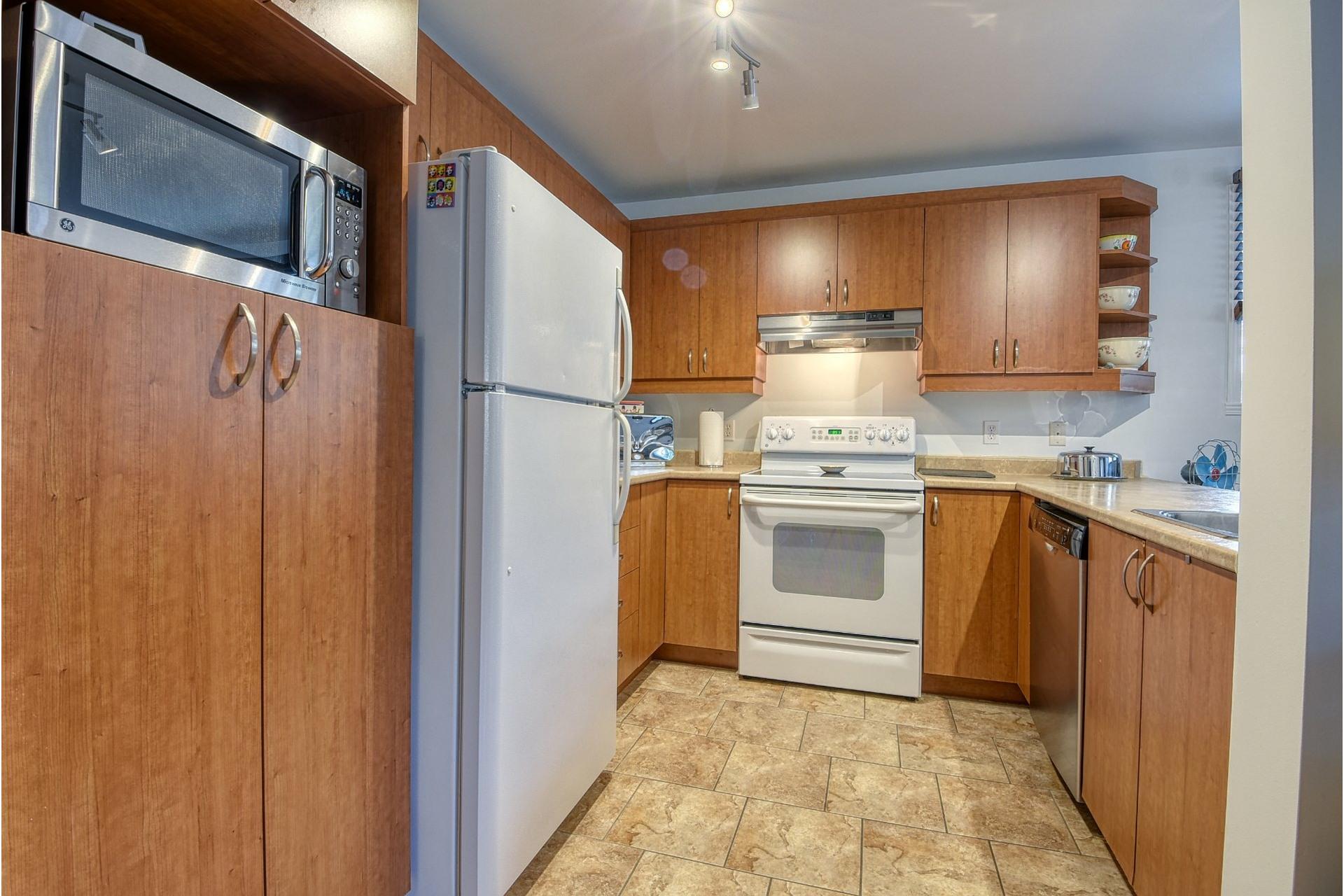 image 9 - Apartment For sale Terrebonne Terrebonne  - 10 rooms