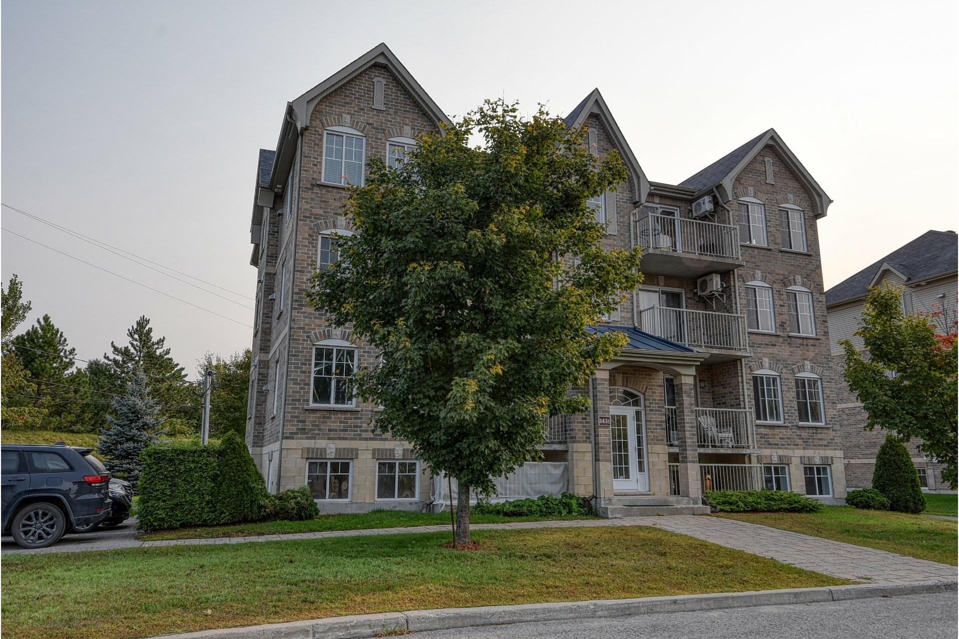 image 17 - Apartment For sale Terrebonne Terrebonne  - 10 rooms