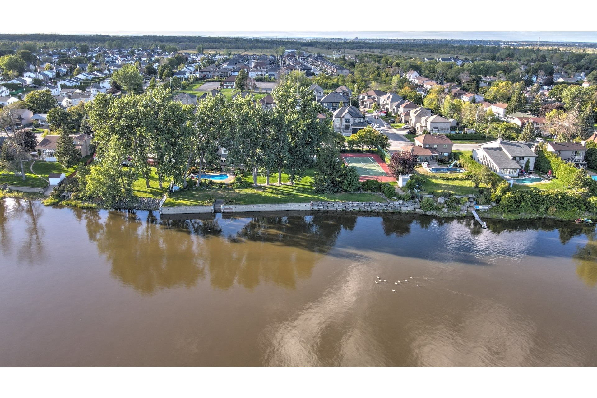 image 76 - House For sale Duvernay Laval