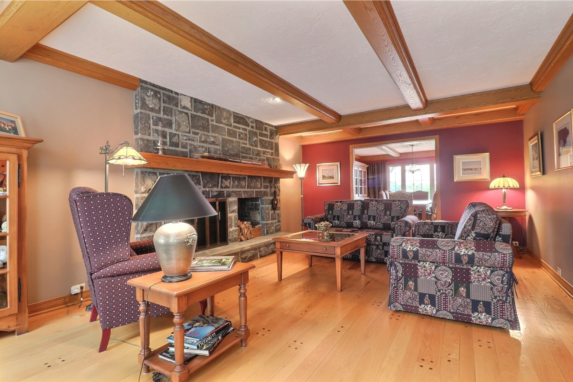 image 11 - House For sale Duvernay Laval