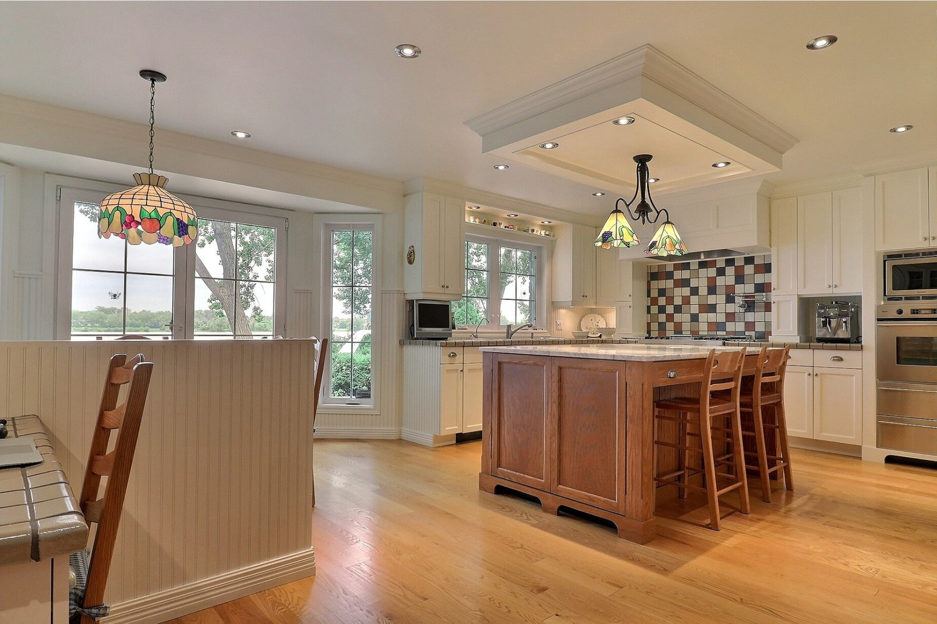 image 15 - House For sale Duvernay Laval