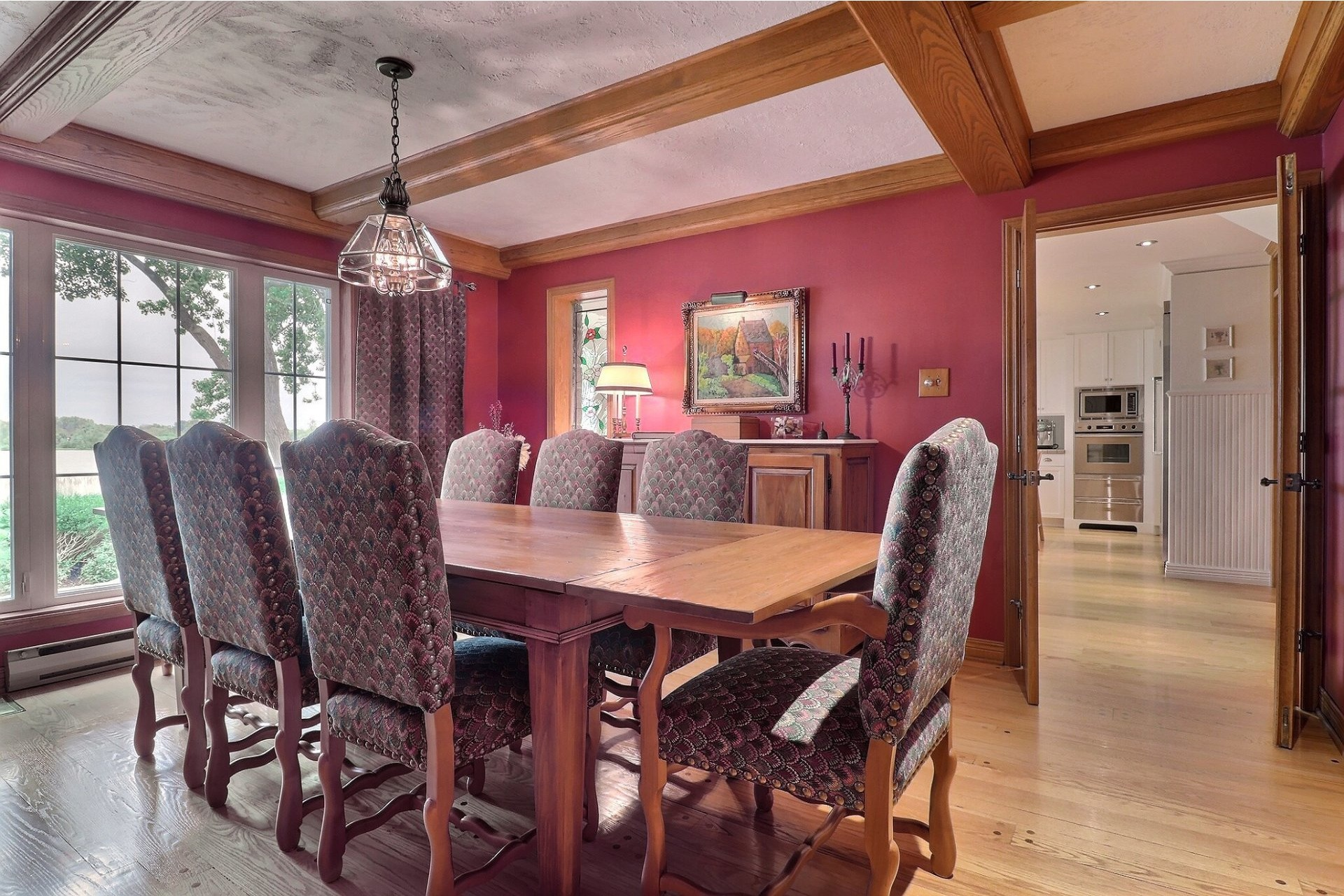 image 13 - House For sale Duvernay Laval