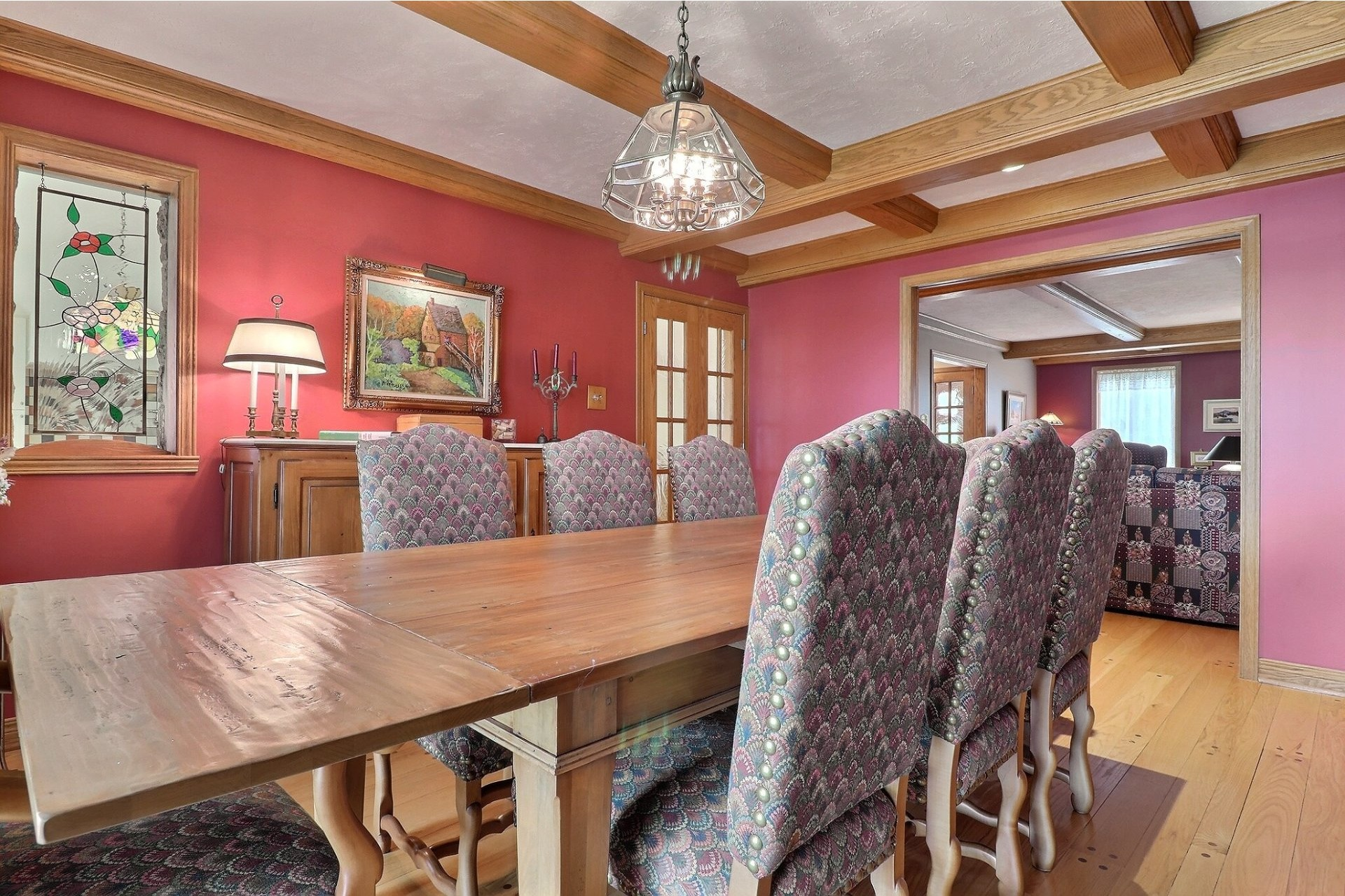 image 14 - House For sale Duvernay Laval