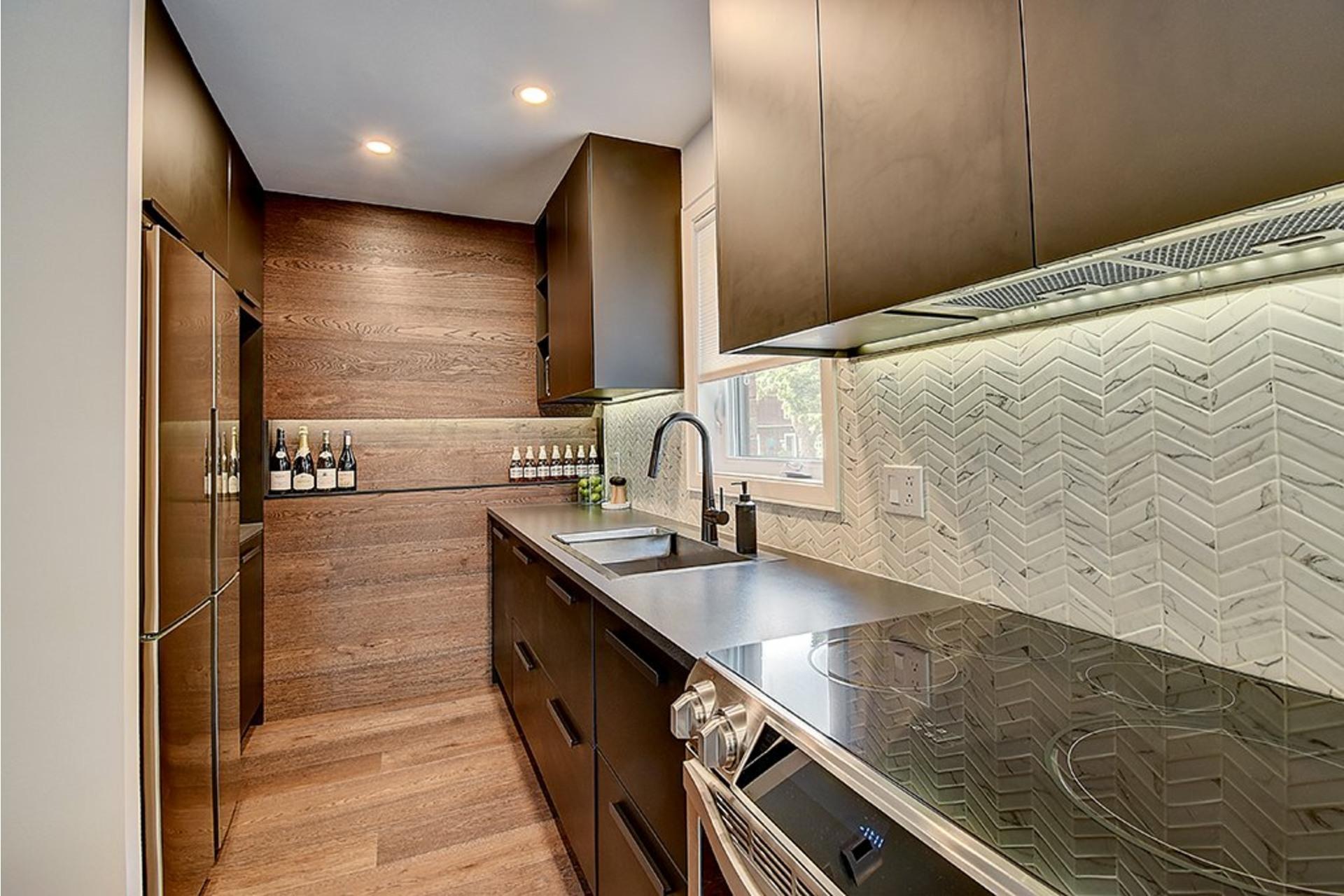 image 13 - Apartment For sale Verdun/Île-des-Soeurs Montréal  - 8 rooms
