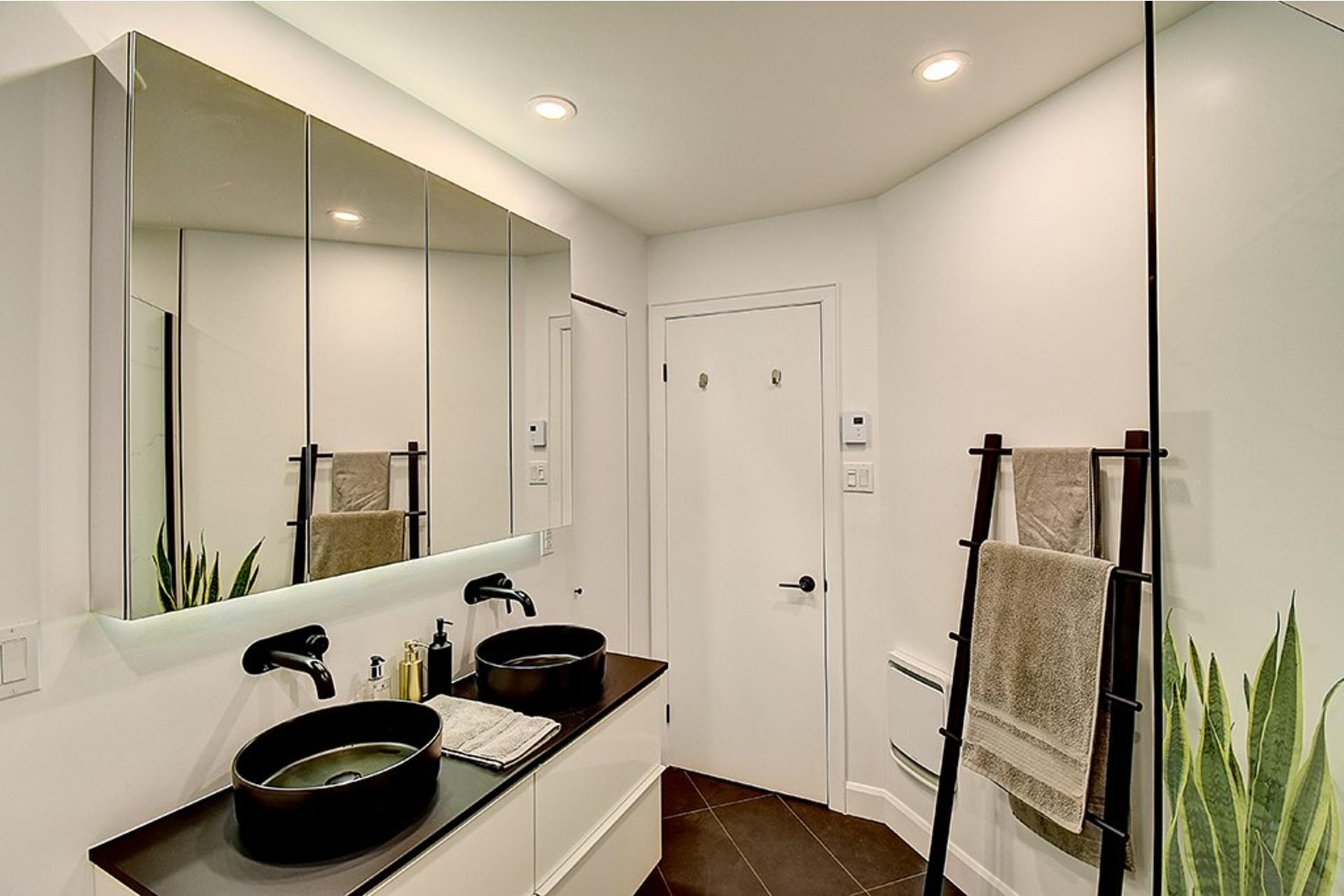 image 19 - Apartment For sale Verdun/Île-des-Soeurs Montréal  - 8 rooms