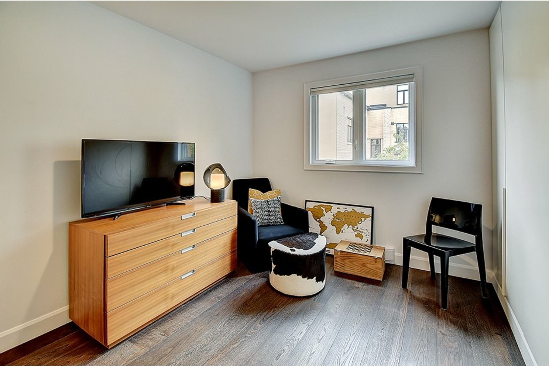 image 16 - Appartement À vendre Verdun/Île-des-Soeurs Montréal  - 8 pièces