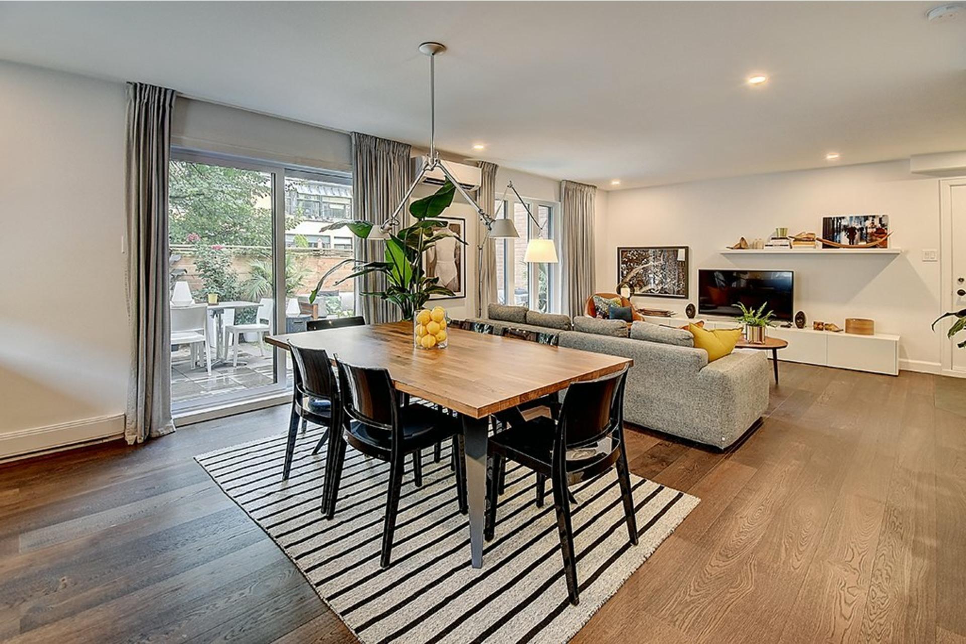 image 11 - Apartment For sale Verdun/Île-des-Soeurs Montréal  - 8 rooms