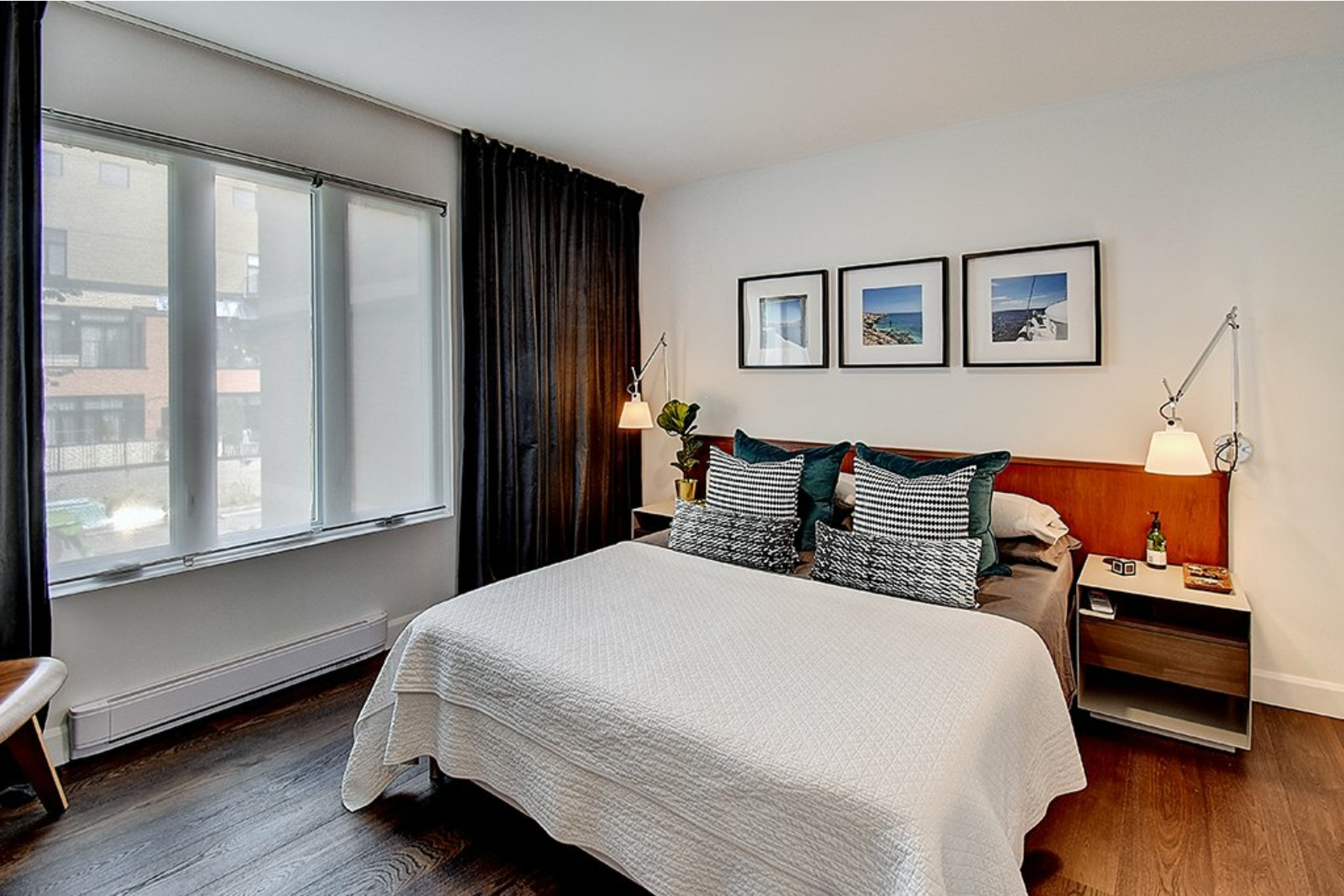 image 15 - Apartment For sale Verdun/Île-des-Soeurs Montréal  - 8 rooms