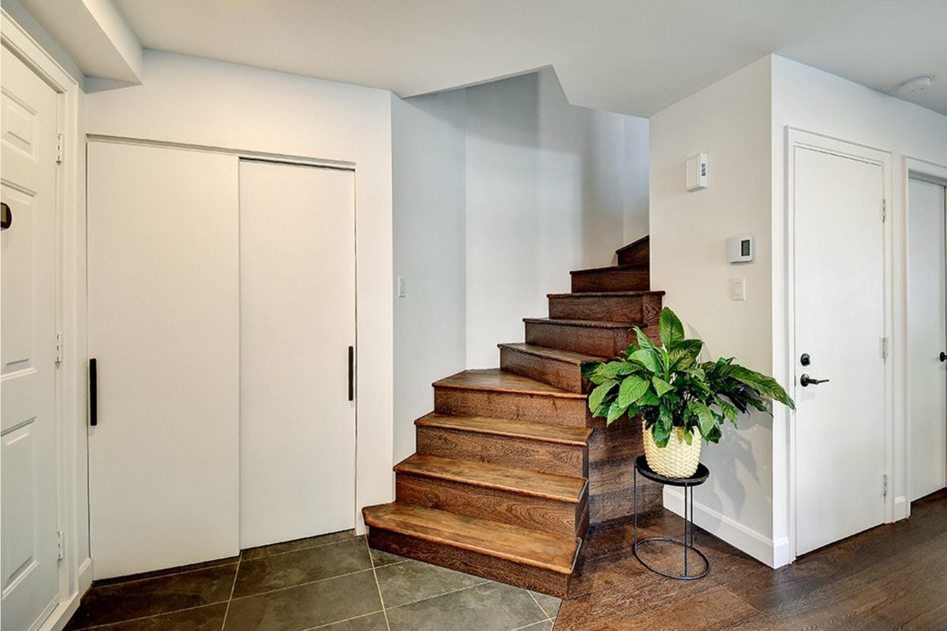 image 3 - Apartment For sale Verdun/Île-des-Soeurs Montréal  - 8 rooms