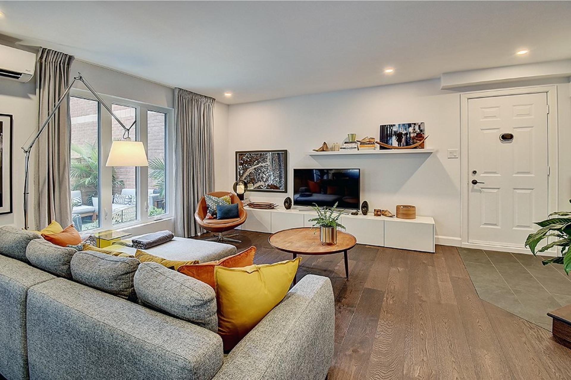 image 8 - Appartement À vendre Verdun/Île-des-Soeurs Montréal  - 8 pièces