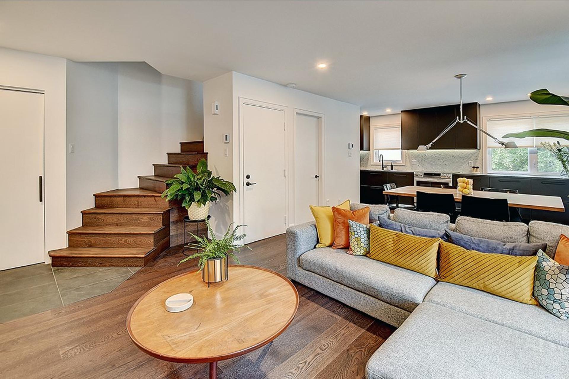 image 7 - Apartment For sale Verdun/Île-des-Soeurs Montréal  - 8 rooms