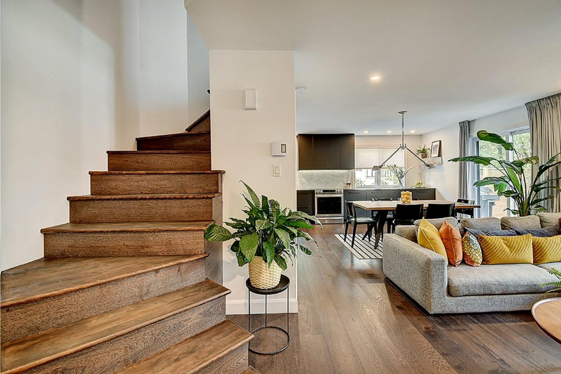 image 4 - Apartment For sale Verdun/Île-des-Soeurs Montréal  - 8 rooms