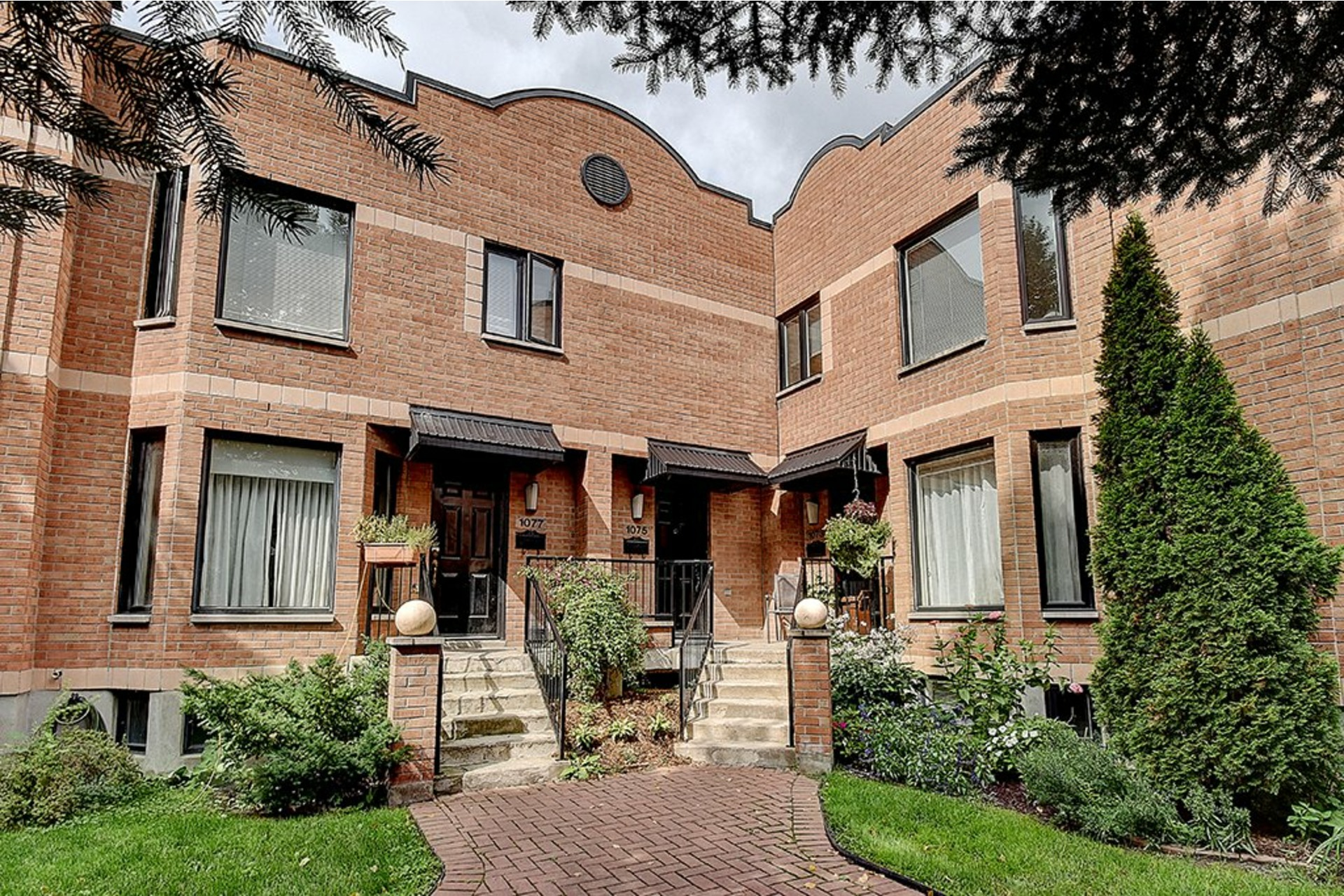 image 0 - Appartement À vendre Verdun/Île-des-Soeurs Montréal  - 8 pièces