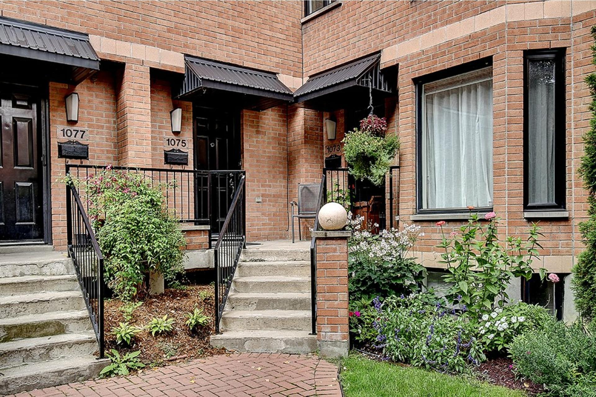image 1 - Appartement À vendre Verdun/Île-des-Soeurs Montréal  - 8 pièces
