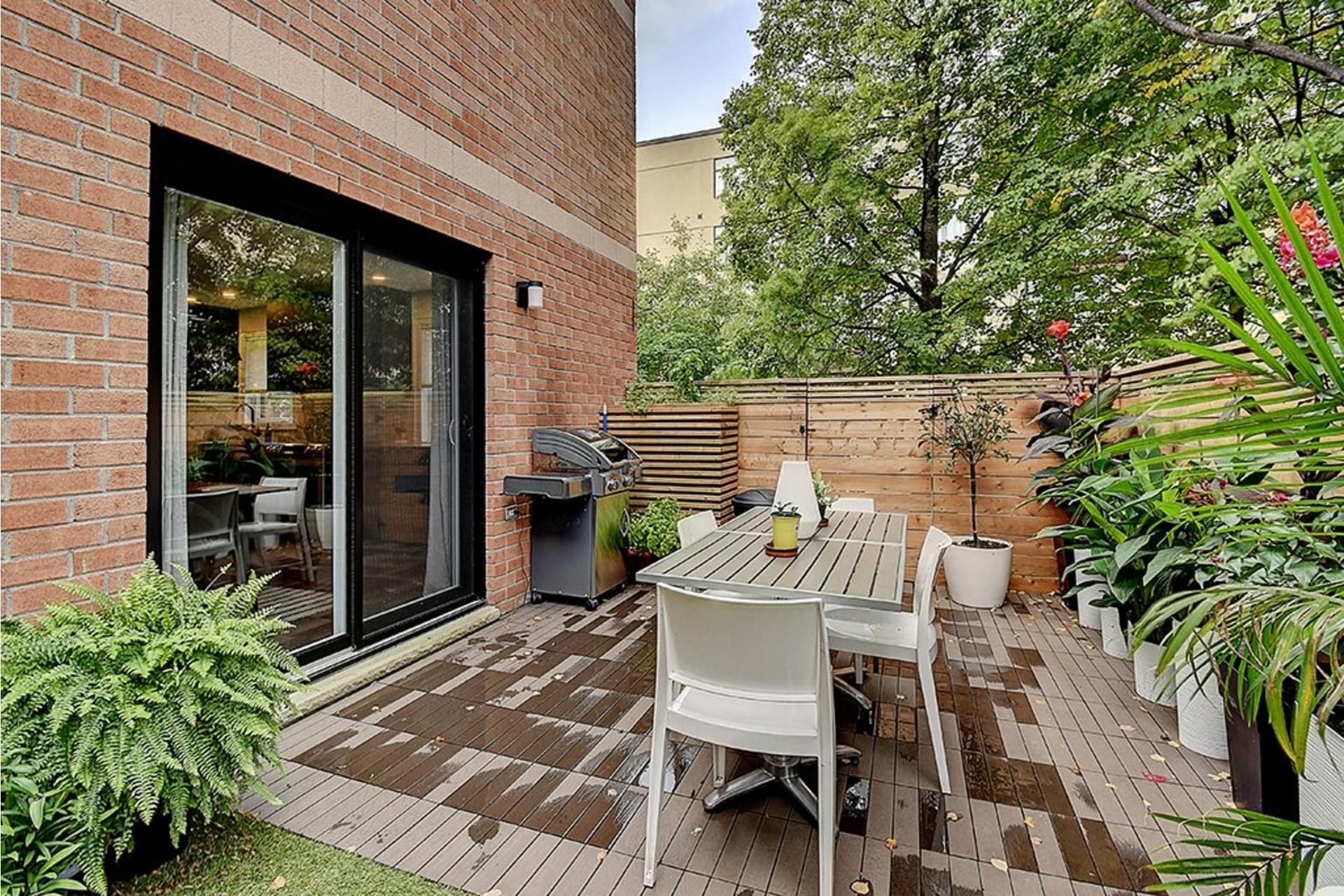image 23 - Apartment For sale Verdun/Île-des-Soeurs Montréal  - 8 rooms