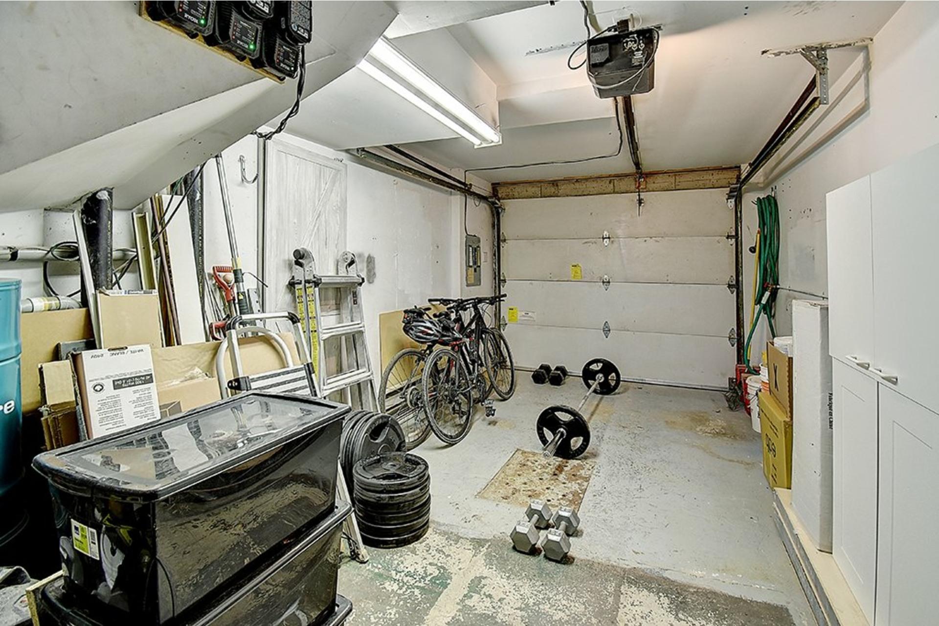image 25 - Apartment For sale Verdun/Île-des-Soeurs Montréal  - 8 rooms