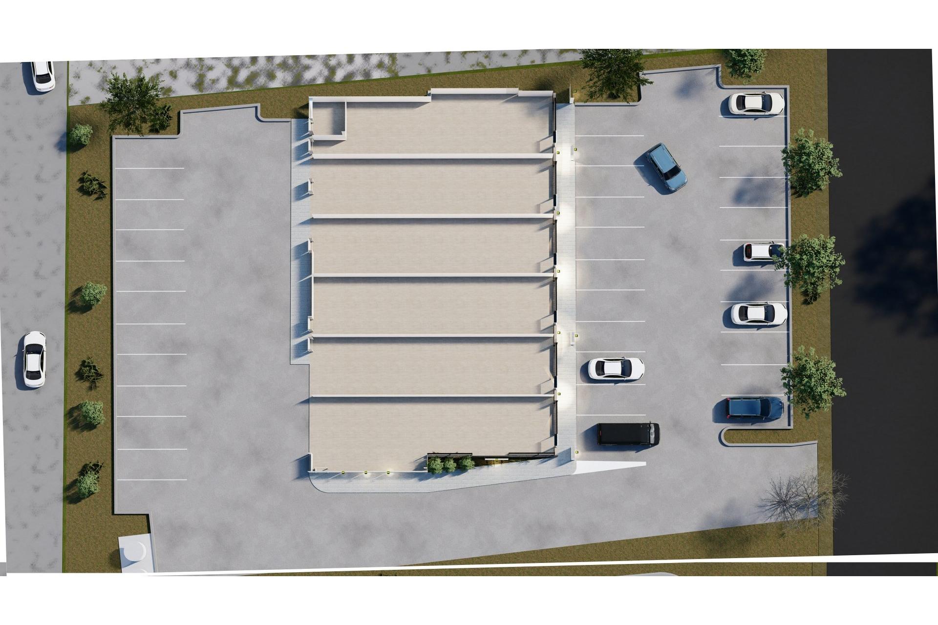 image 6 - Bureau À vendre Sainte-Anne-des-Plaines