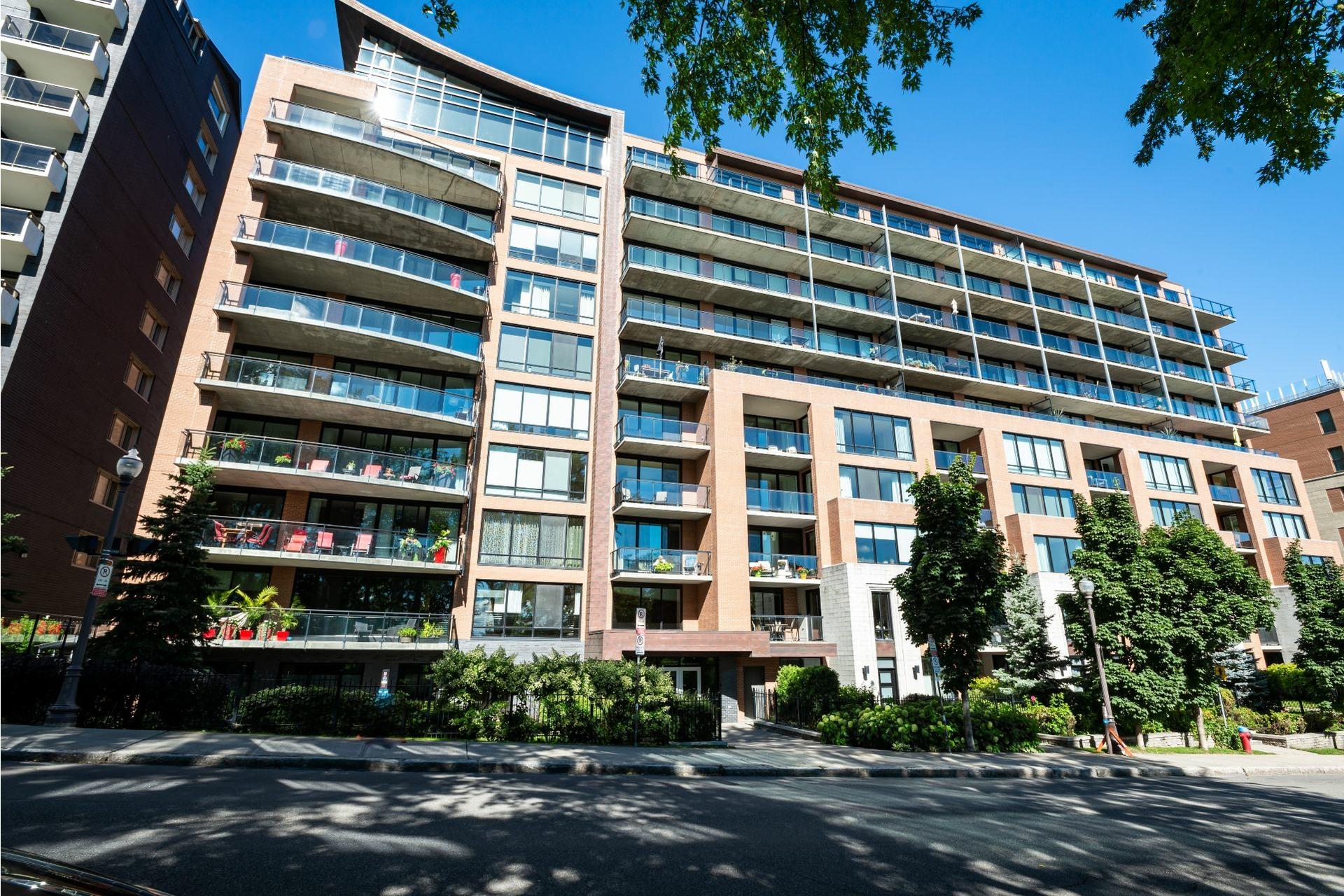image 0 - Appartement À vendre La Cité-Limoilou Québec  - 9 pièces
