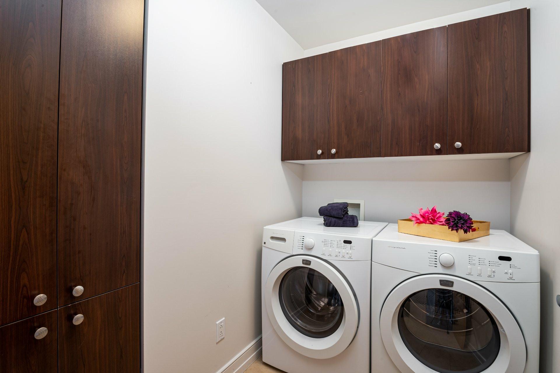 image 23 - Appartement À vendre La Cité-Limoilou Québec  - 9 pièces
