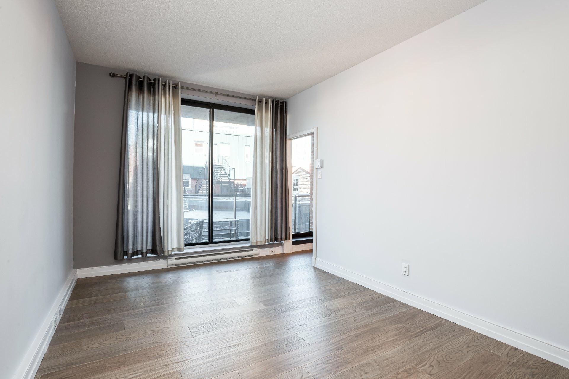 image 21 - Appartement À vendre La Cité-Limoilou Québec  - 9 pièces