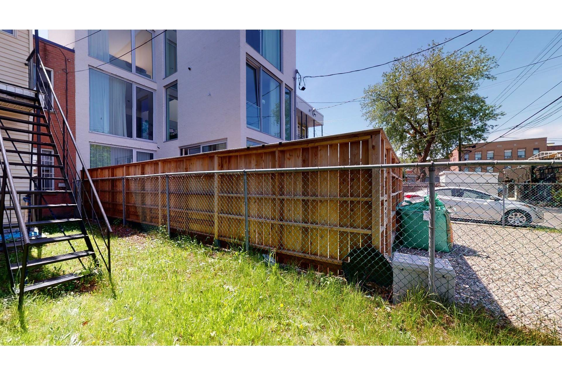 image 4 - Duplex À vendre Rosemont/La Petite-Patrie Montréal  - 4 pièces