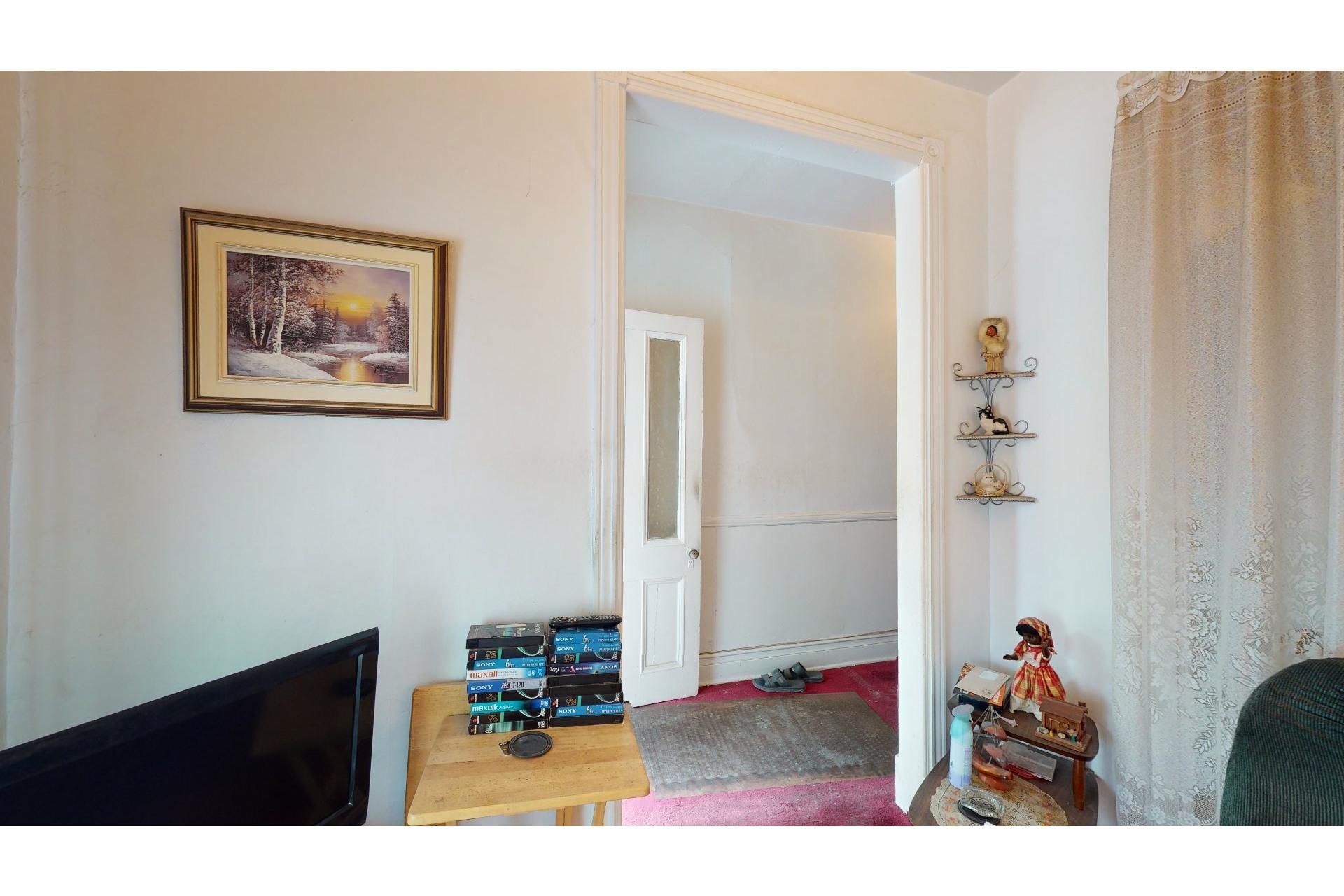 image 24 - Duplex À vendre Rosemont/La Petite-Patrie Montréal  - 4 pièces